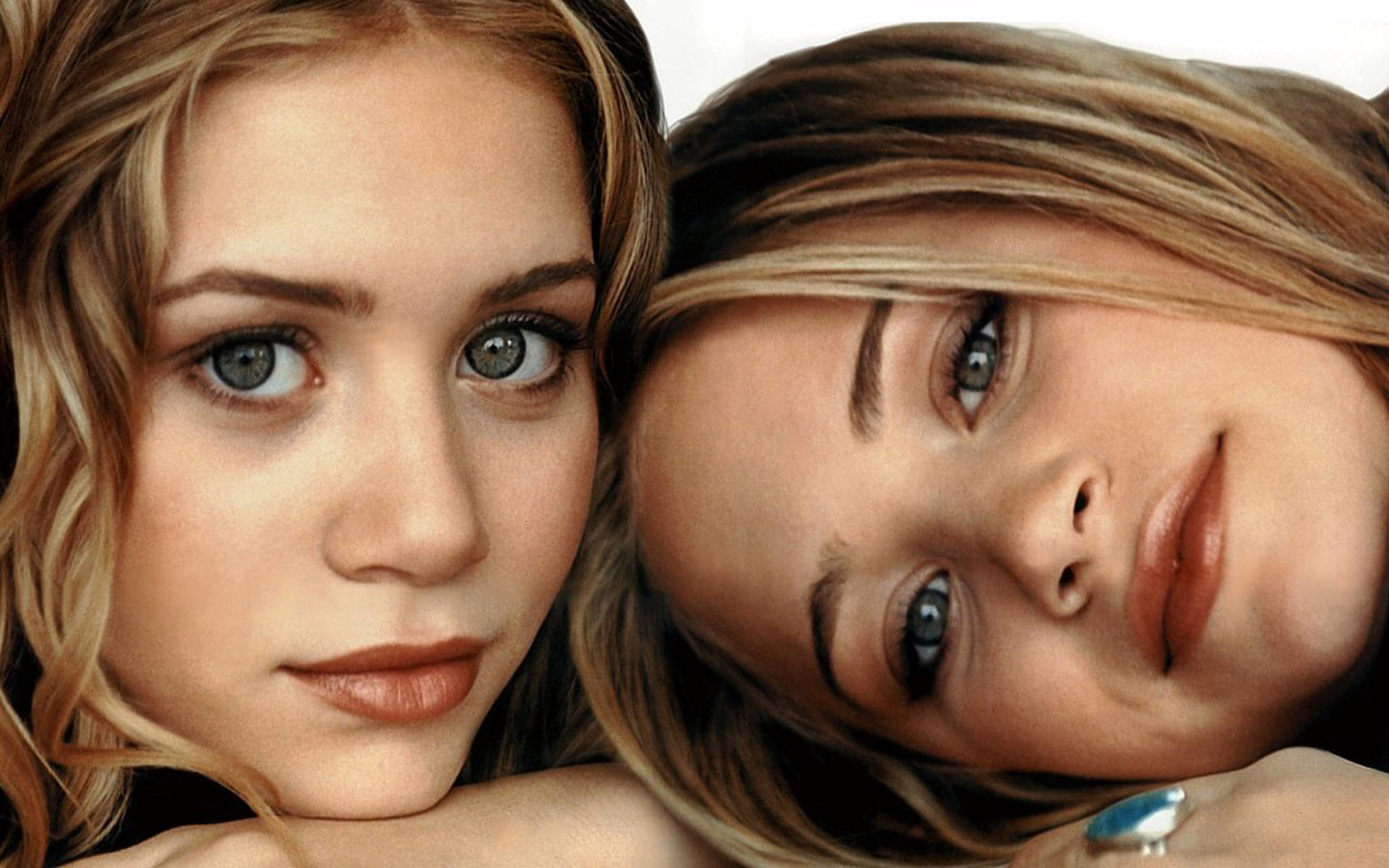 Free Olsen Twins high quality wallpaper ID:378751 for hd 1920x1200 PC