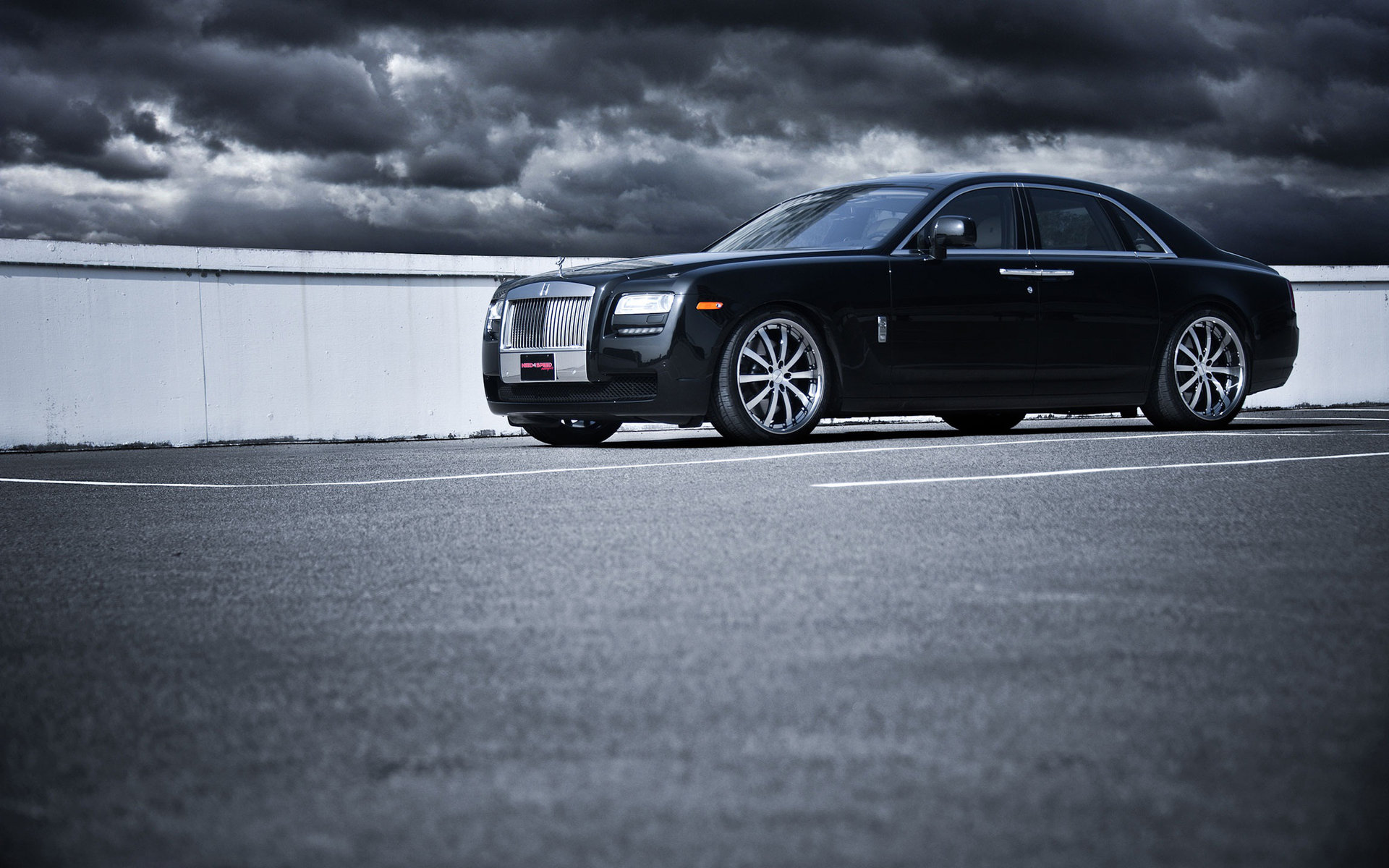 Download hd 1920x1200 Rolls Royce computer wallpaper ID:305977 for free