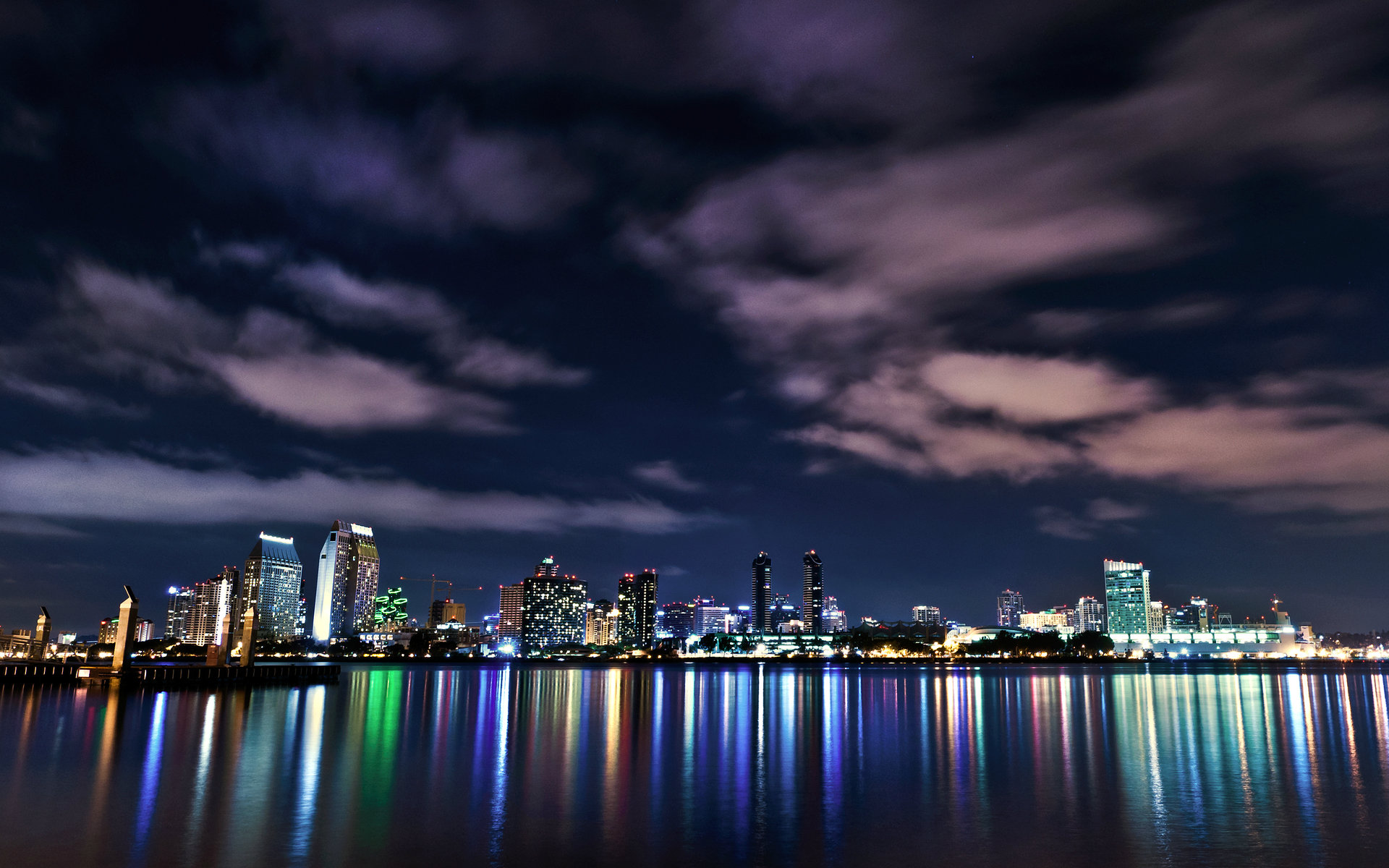 High Resolution San Diego Hd 1920x1200 Wallpaper Id 486564 For Computer