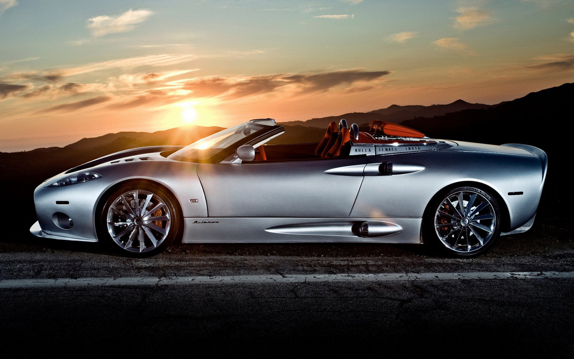 Best Spyker background ID:433280 for High Resolution hd 1920x1200 computer