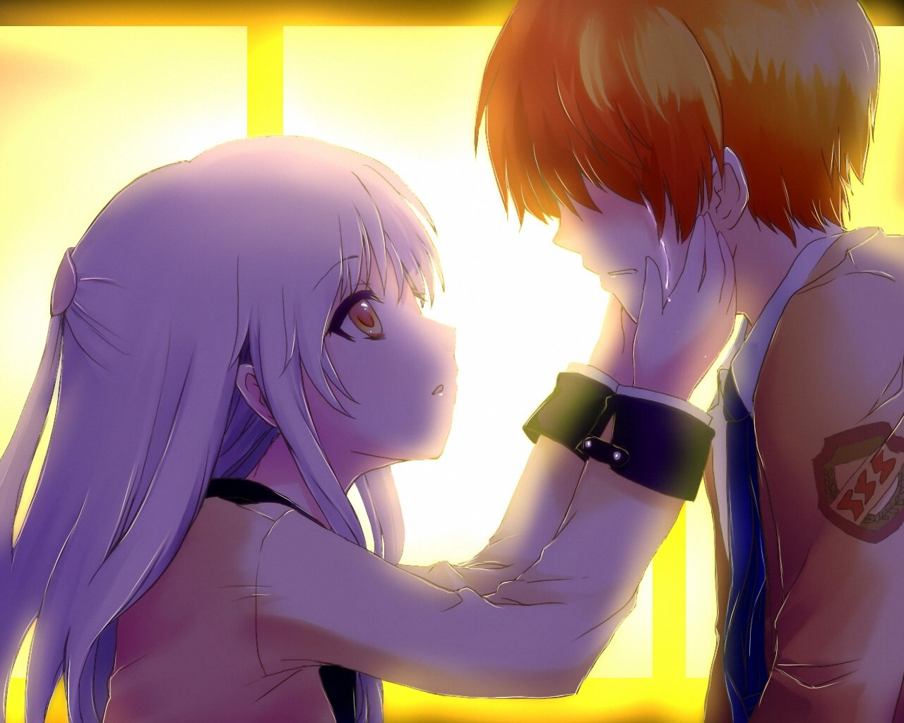 High resolution Angel Beats! hd 1280x1024 background ID:235164 for PC