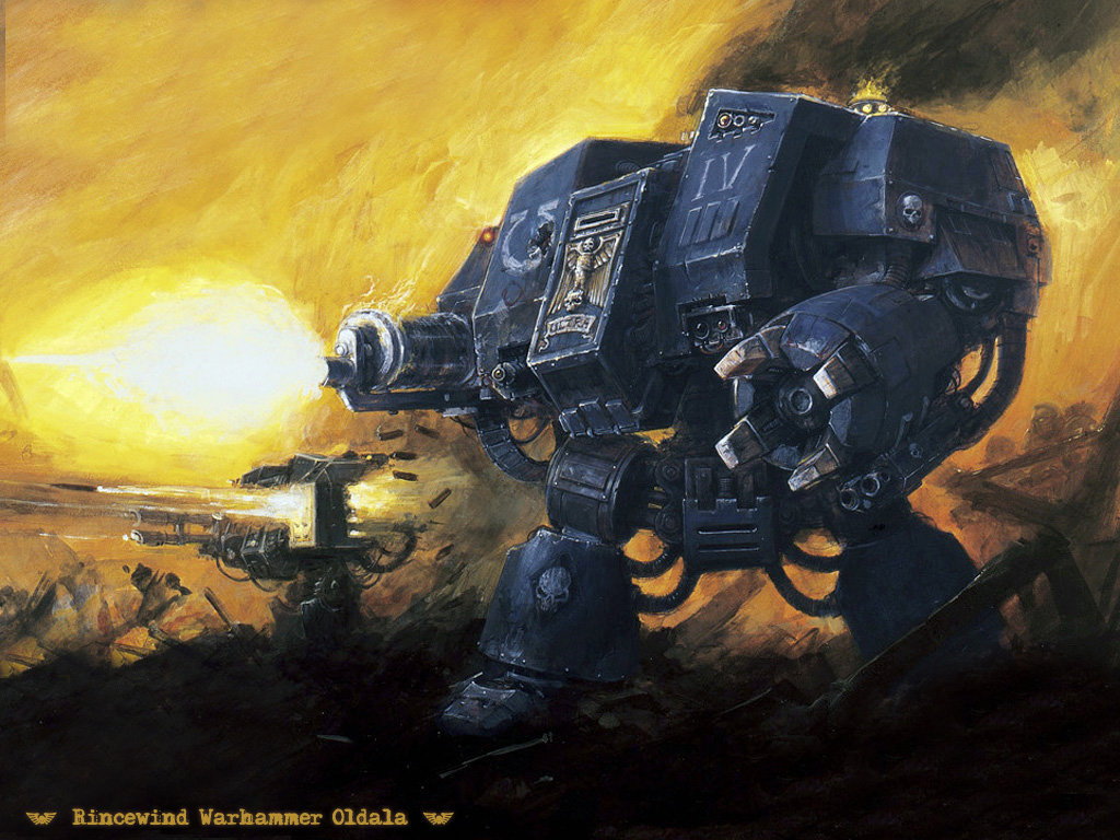 Best Space Marine Wallpaper Id272616 For High Resolution Hd