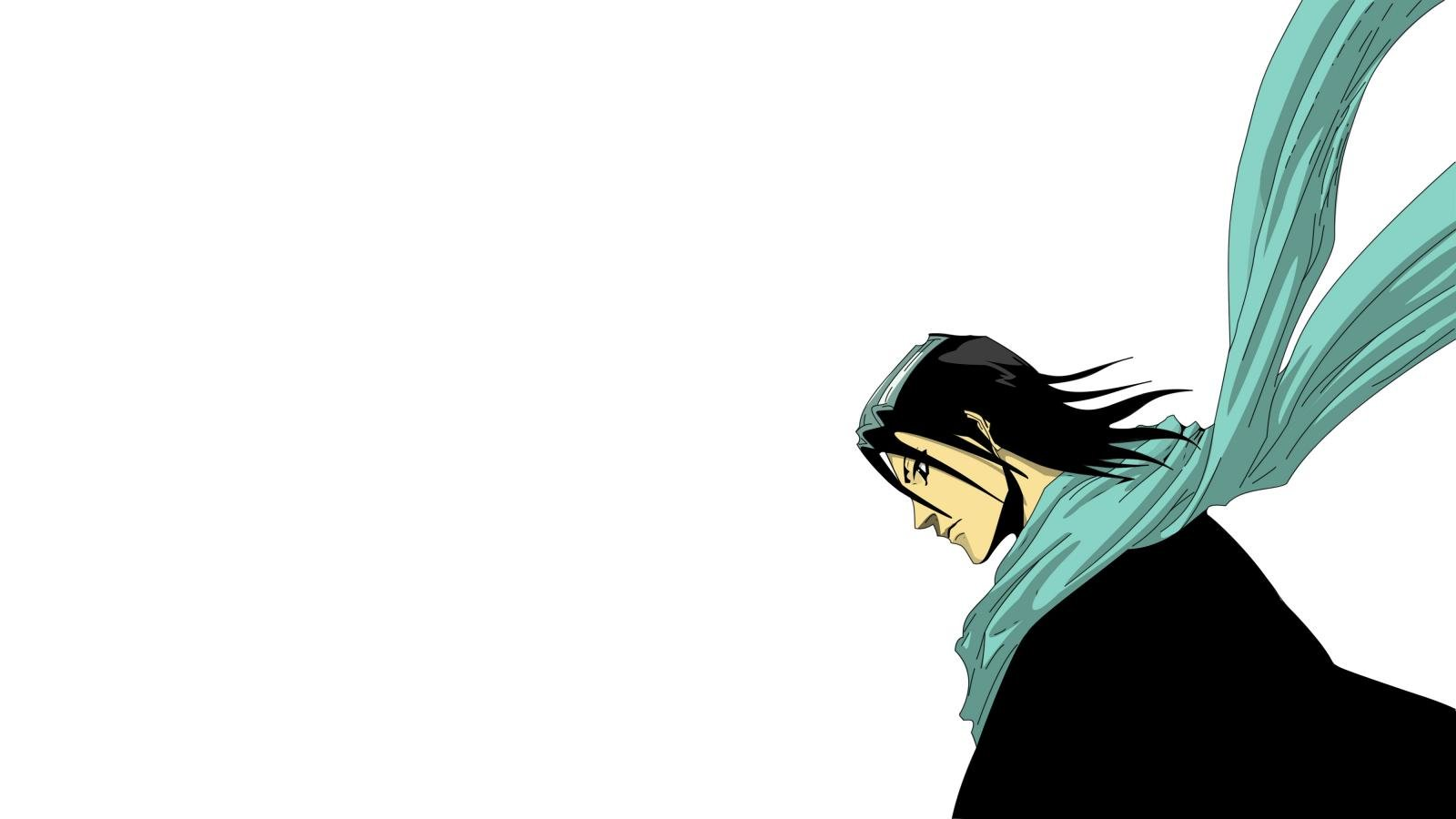 Free download Byakuya Kuchiki background ID:416703 hd 1600x900 for computer