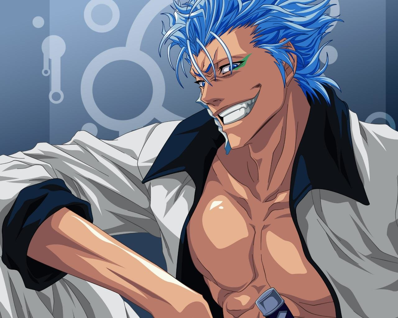 Free Grimmjow Jaegerjaquez high quality background ID:416867 for hd 1280x1024 desktop