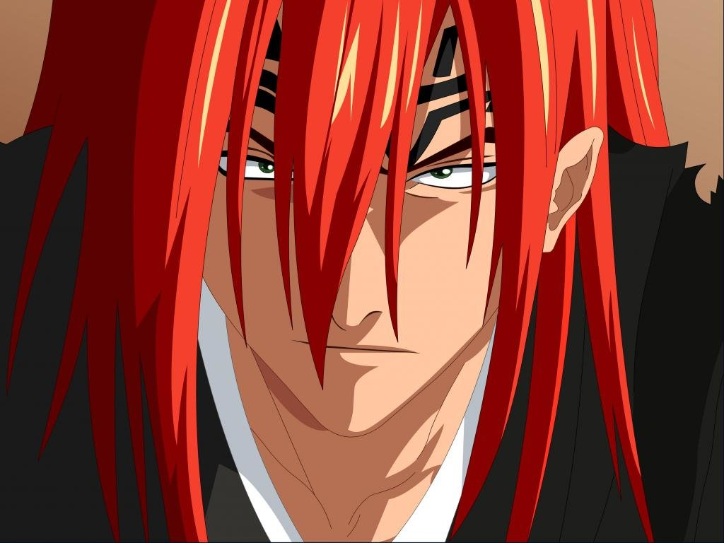 Free Renji Abarai high quality background ID:416684 for hd 1024x768 PC