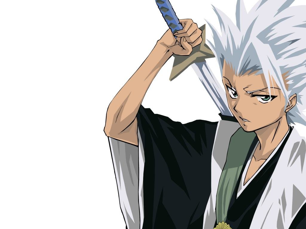 Free Toshiro Hitsugaya high quality background ID:416750 for hd 1024x768 computer