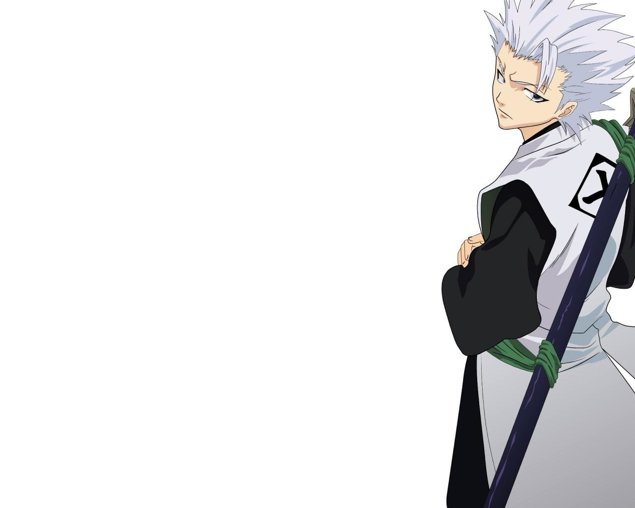 Best Toshiro Hitsugaya background ID:411175 for High Resolution hd 1280x1024 desktop