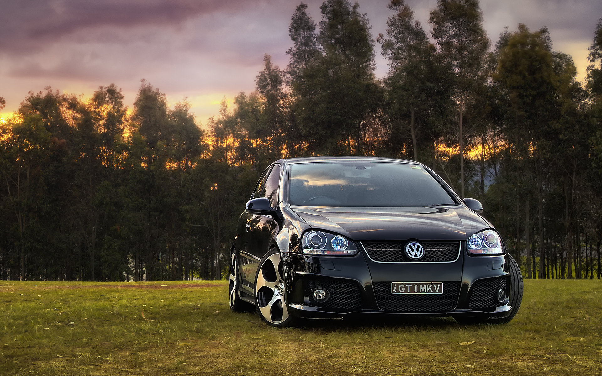 High resolution Volkswagen (VW) hd 1920x1200 wallpaper ID:52655 for PC