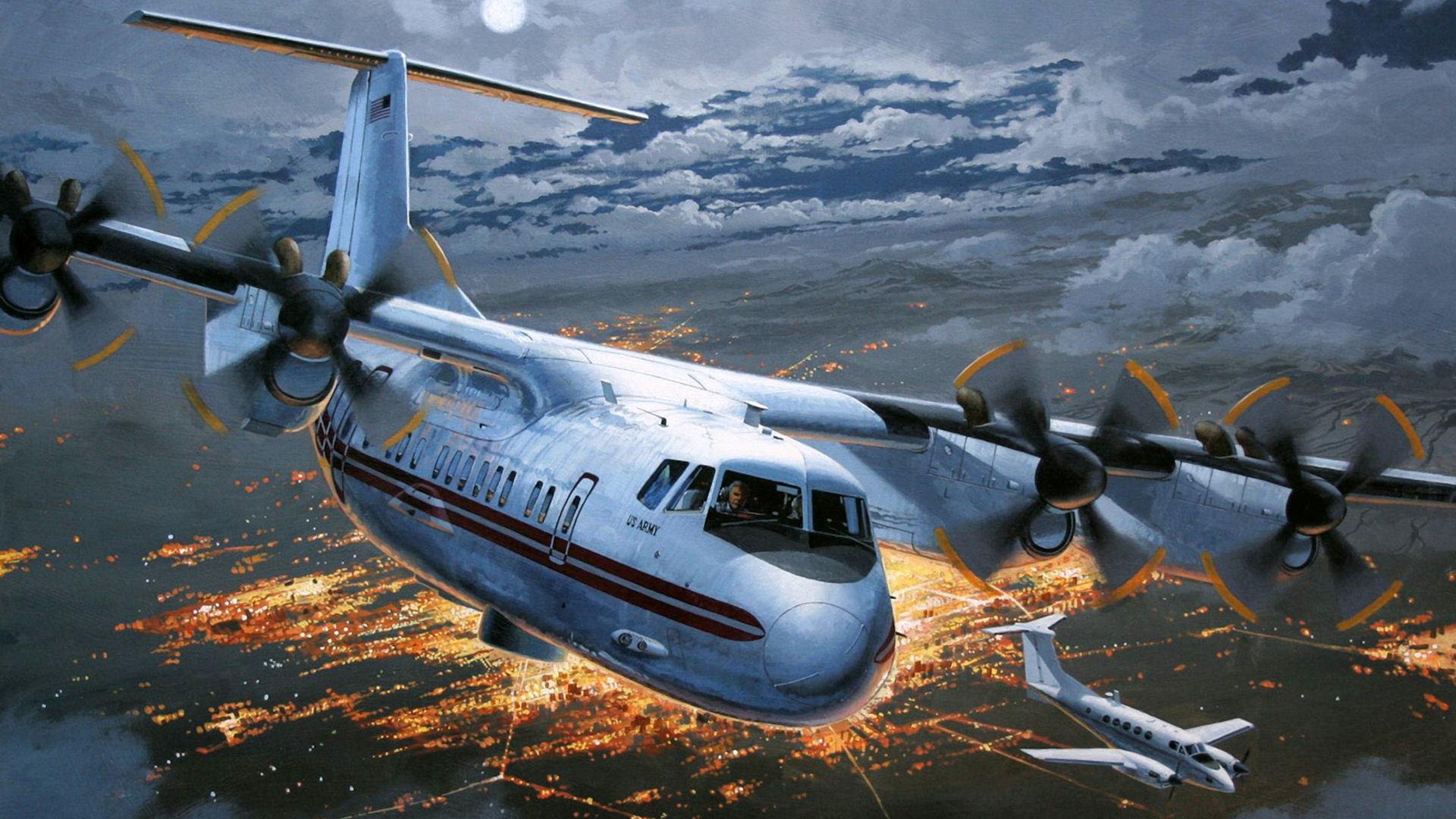 airplane & aircraft wallpapers 1920x1080 full hd (1080p) desktop