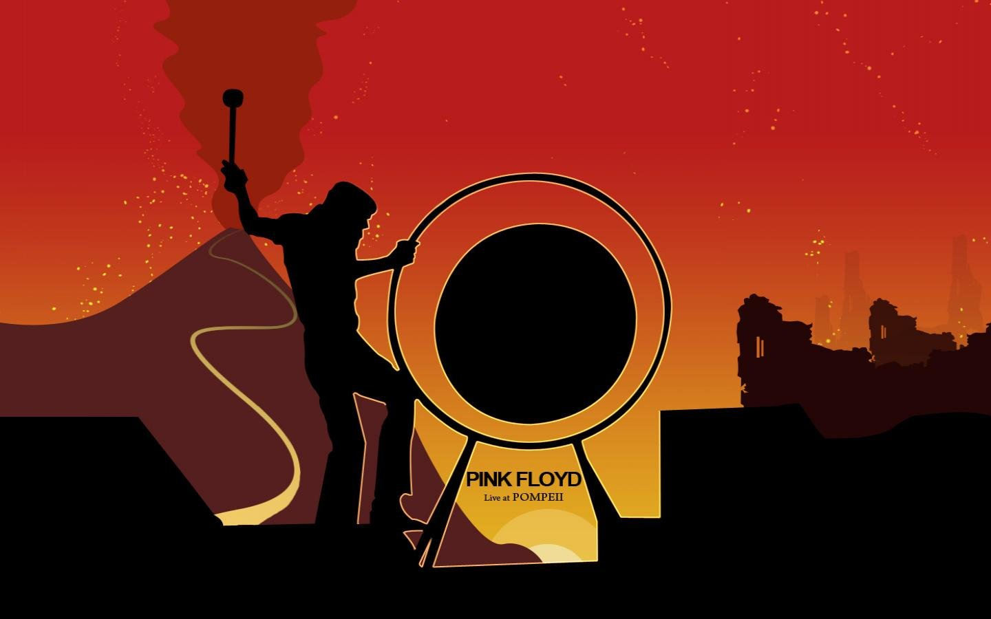 Best Pink Floyd Background Id 73618 For High Resolution Hd 1440x900 Pc