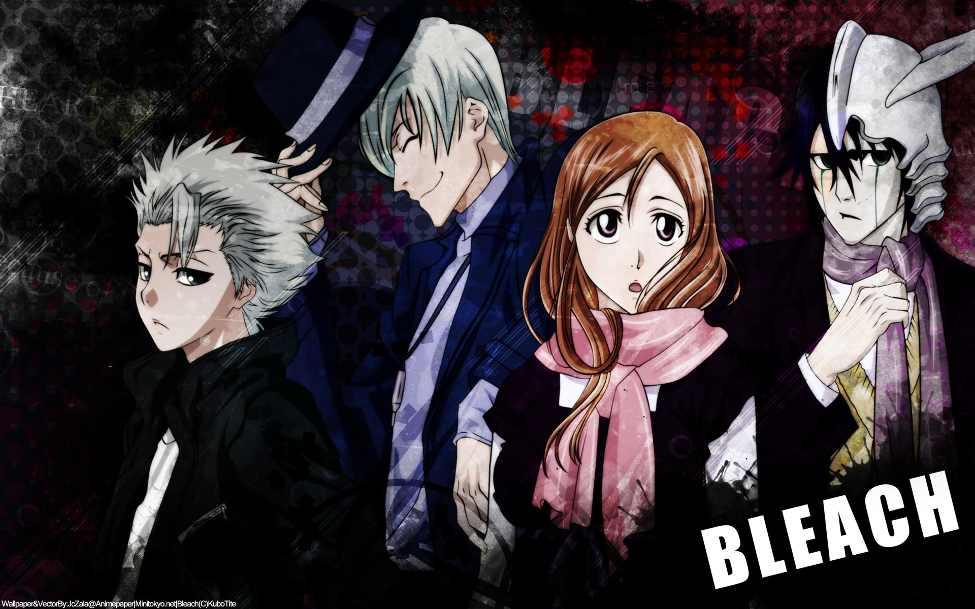 Free download Bleach background ID:411268 hd 1920x1200 for PC