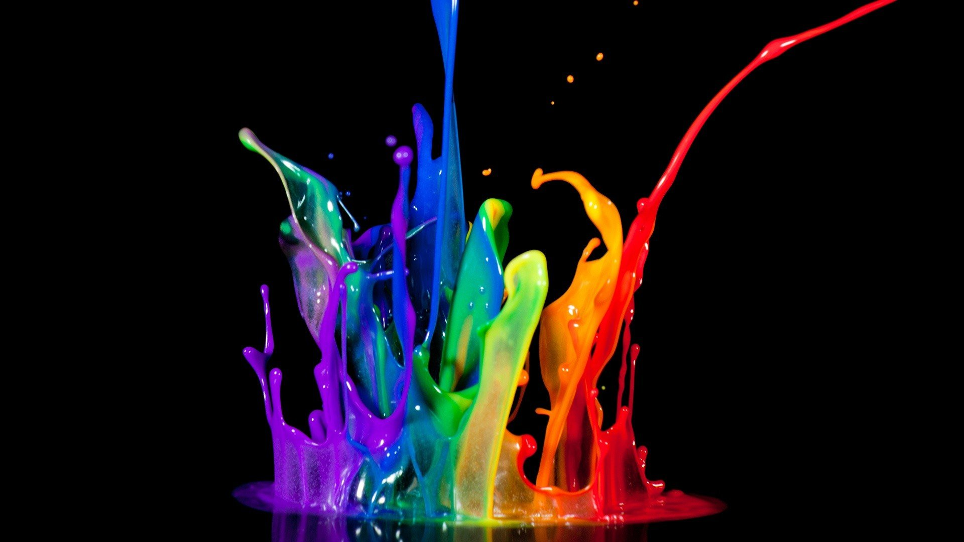 Free download Colors wallpaper ID:389615 1080p for desktop