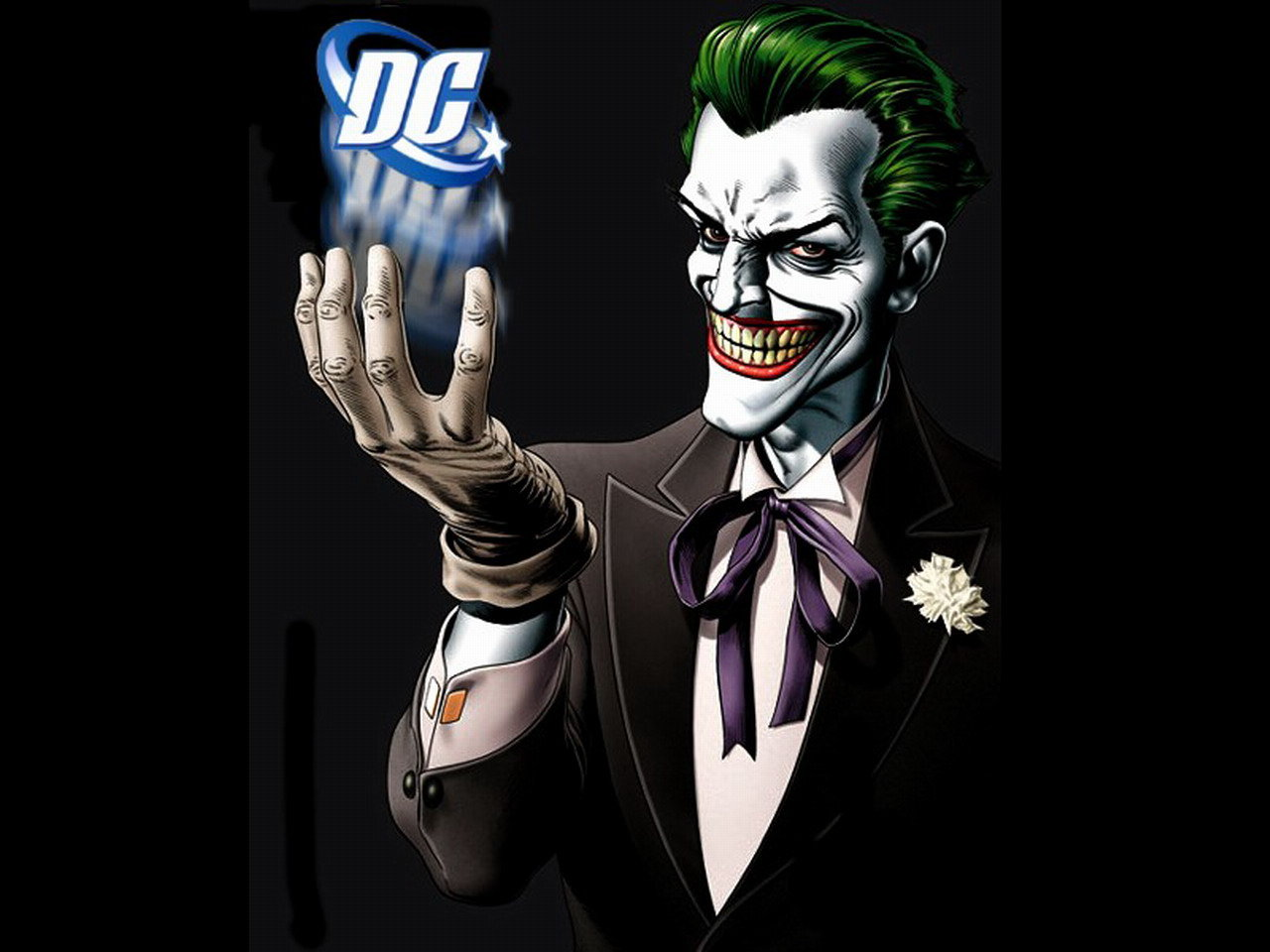 Free Joker high quality background ID:131190 for hd 1280x960 computer