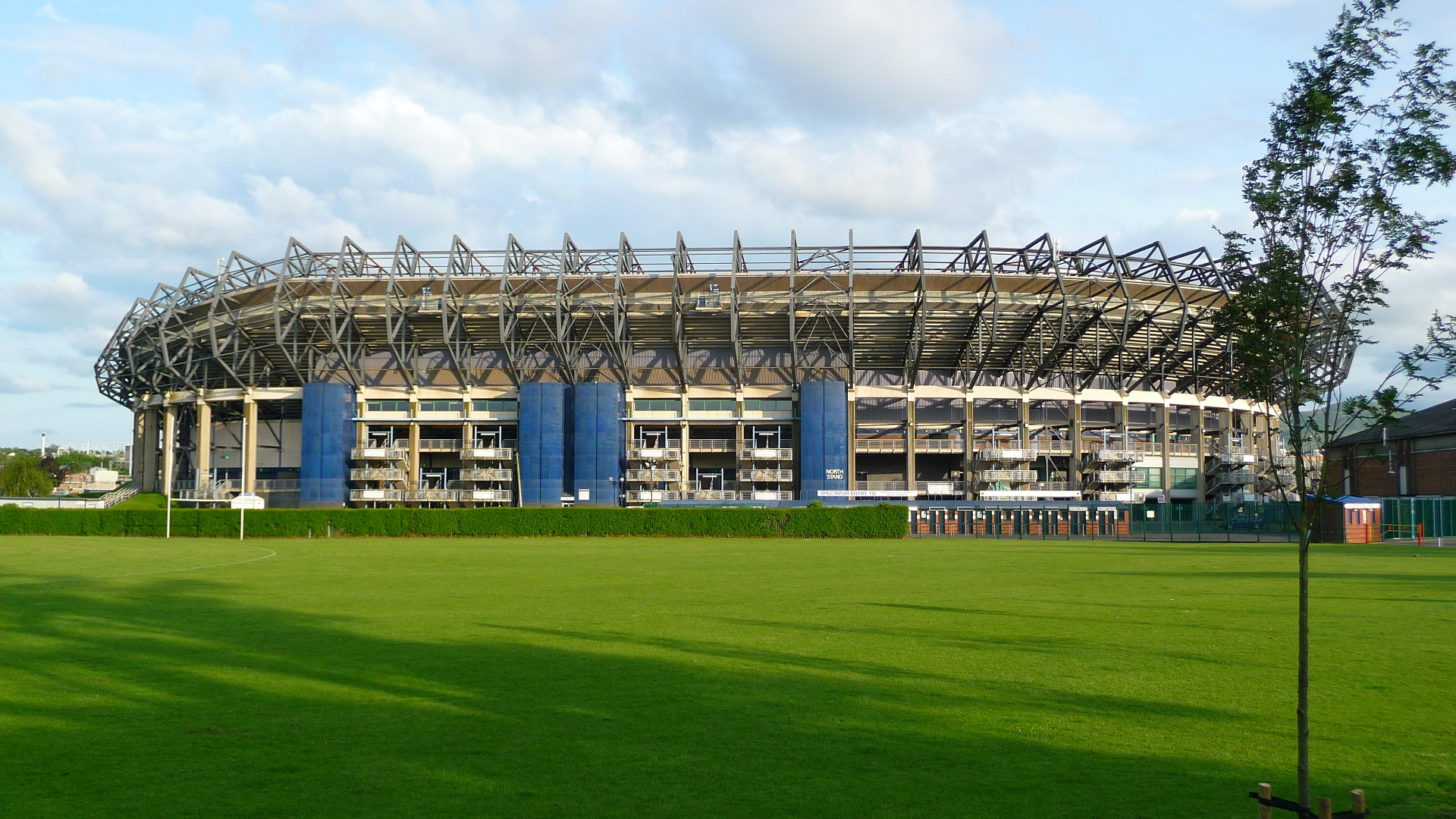 High resolution Stadium full hd background ID:372754 for computer