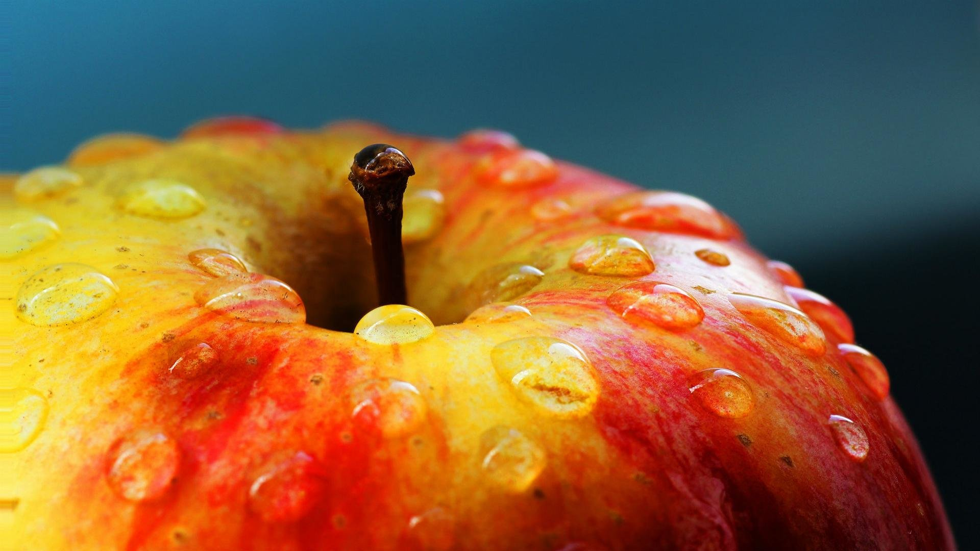 Free Apple fruit high quality wallpaper ID:296245 for full hd computer