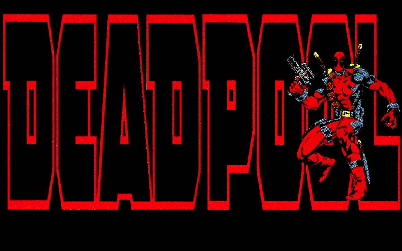 Best Deadpool Wallpaper Id 349910 For High Resolution Hd 1440x900
