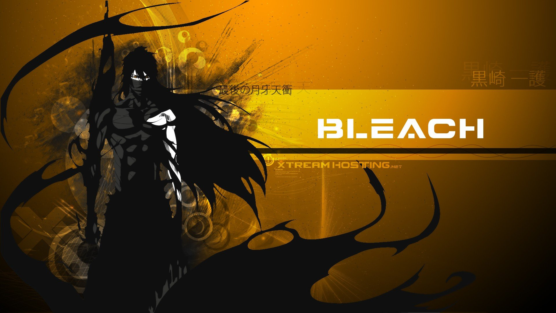 Free Bleach high quality wallpaper ID:417043 for full hd
