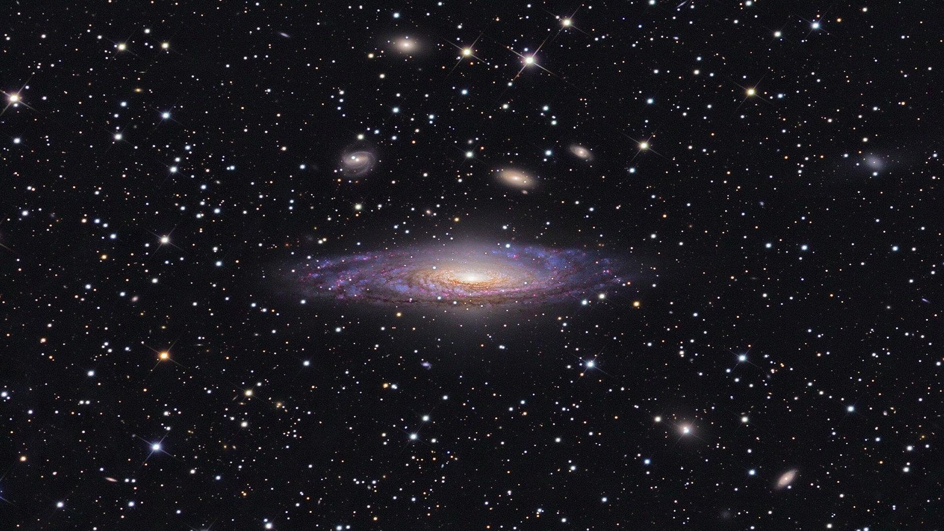 galaxy background full hd 1920x1080 443637