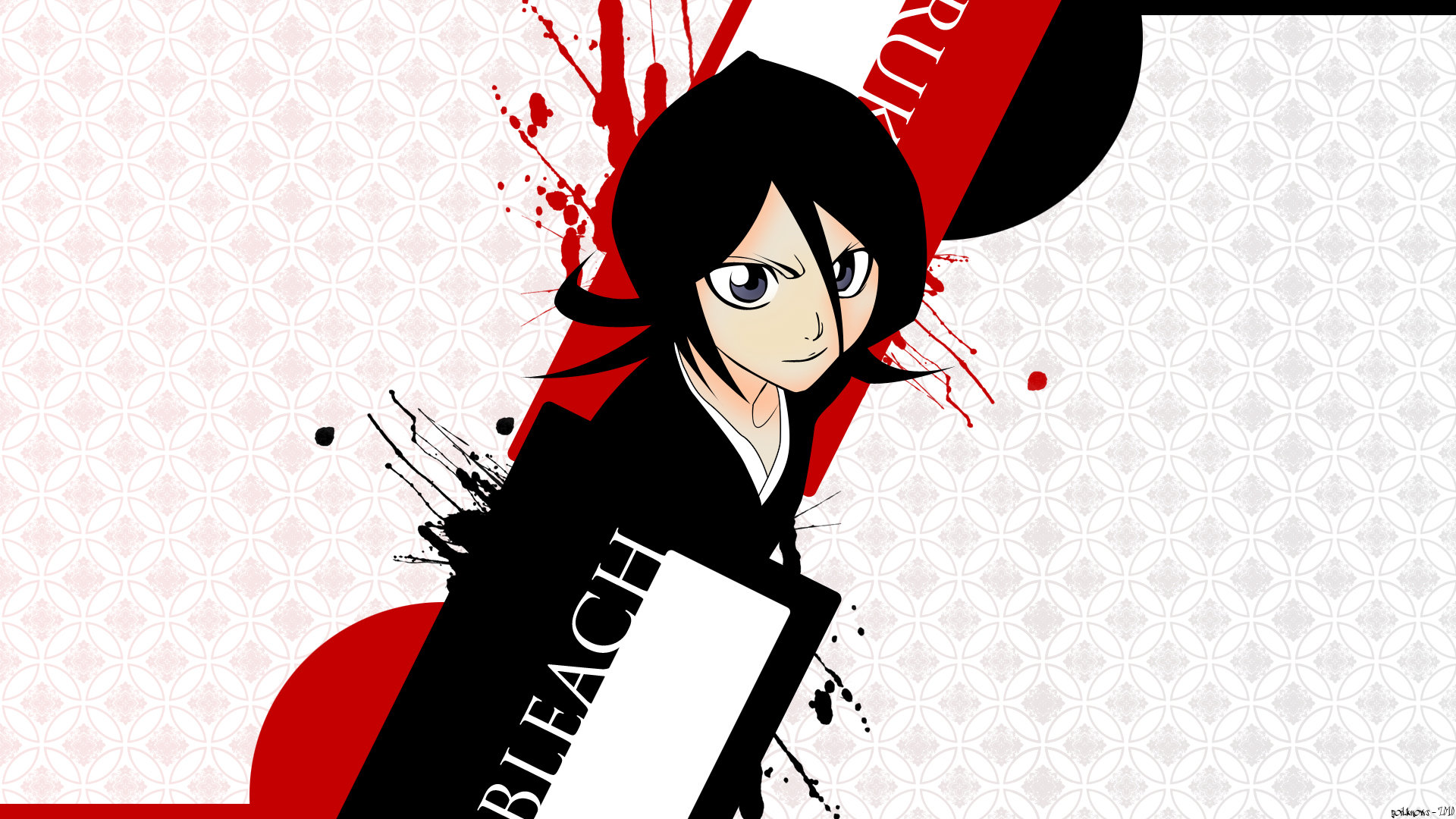 Awesome Rukia Kuchiki free wallpaper ID:417035 for full hd 1920x1080 computer