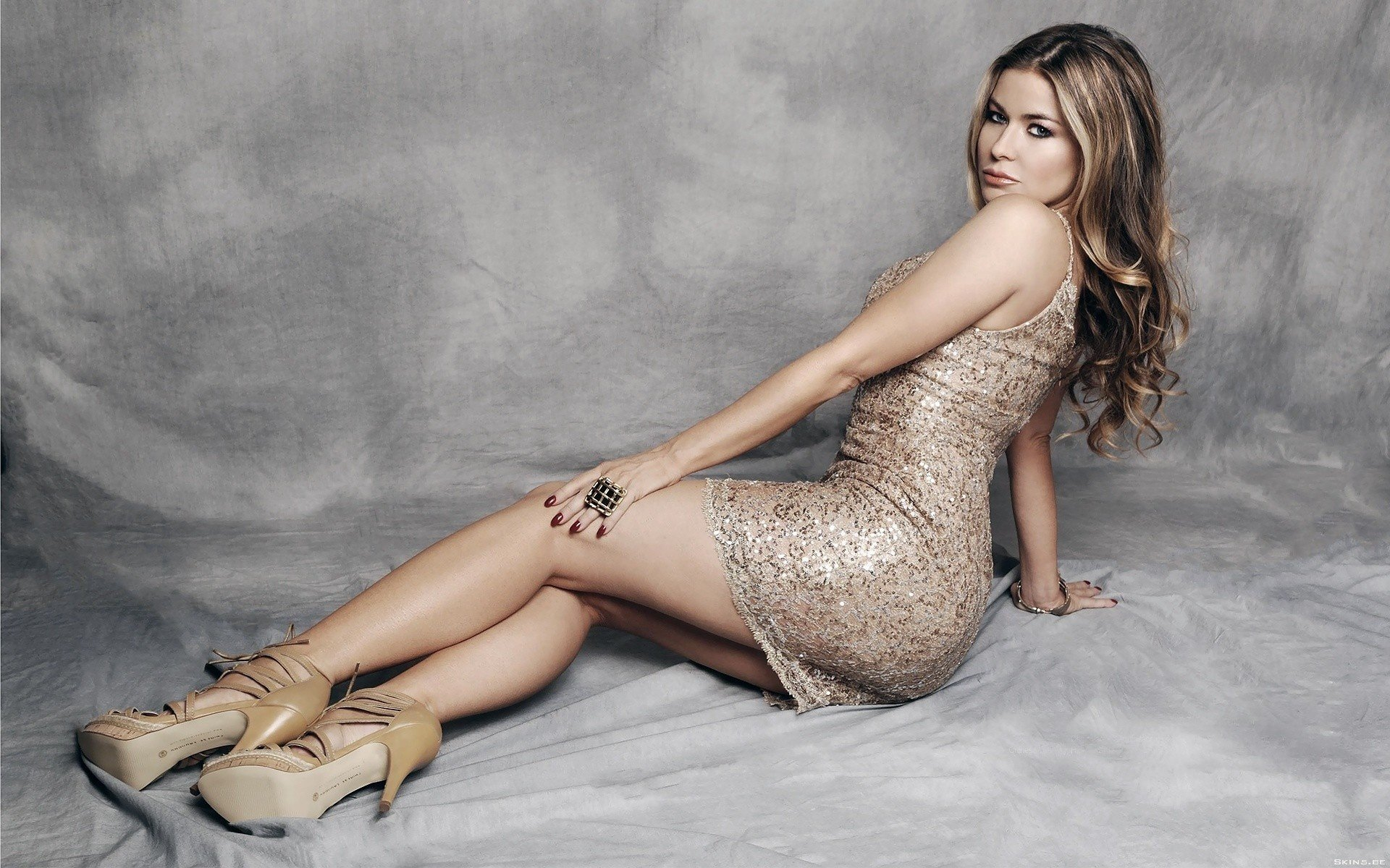 Best Carmen Electra background ID:57522 for High Resolution hd 1920x1200 PC