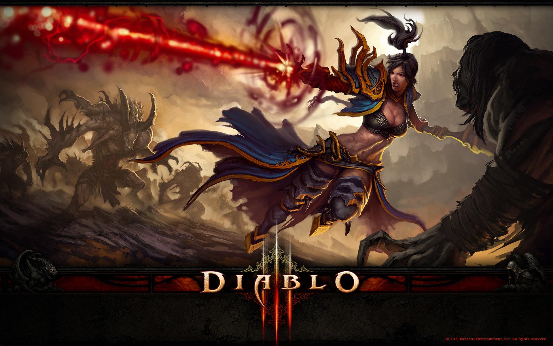 Diablo 3 wallpaper adult photos