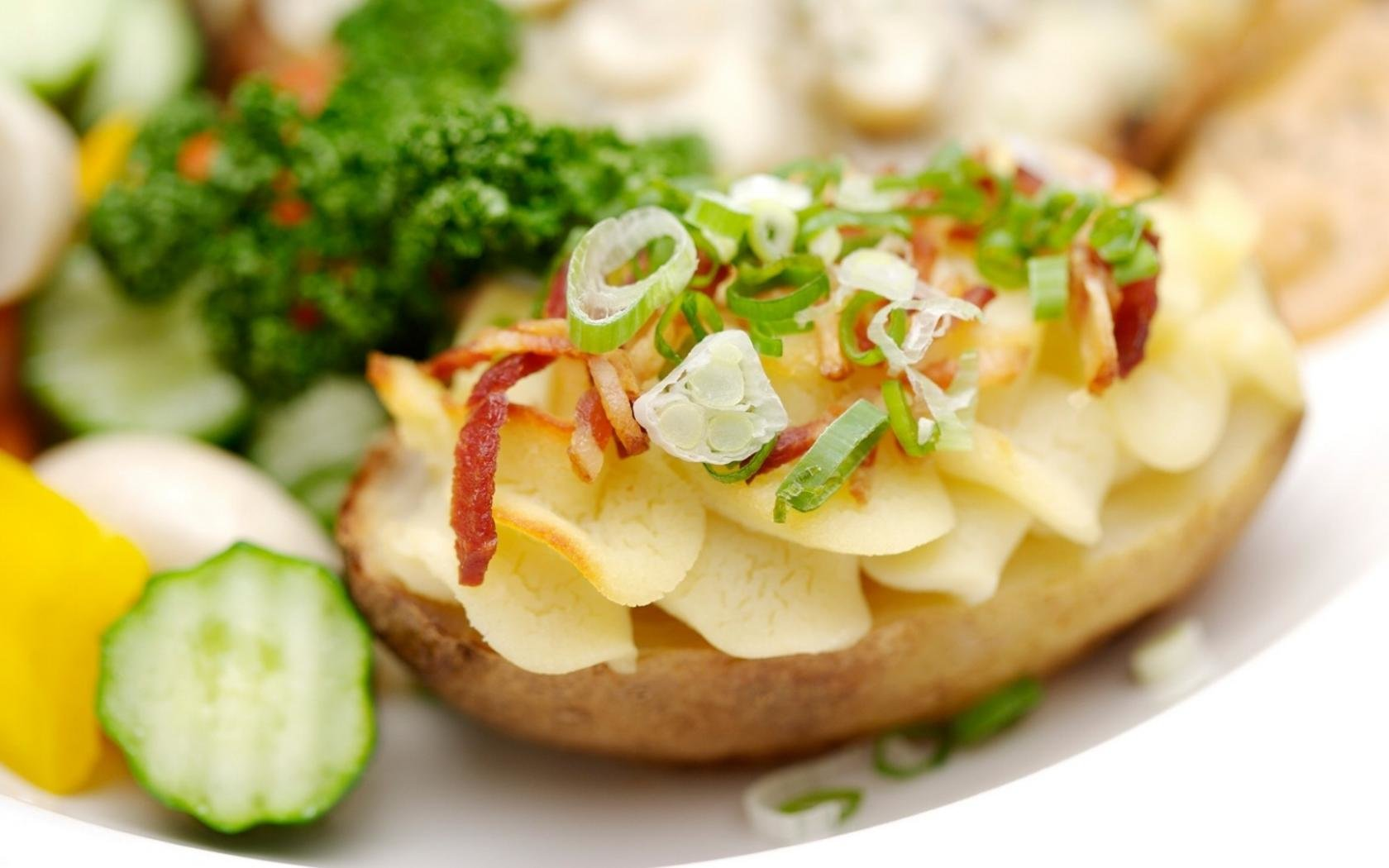 Best Potato wallpaper ID:315053 for High Resolution hd 1680x1050 desktop