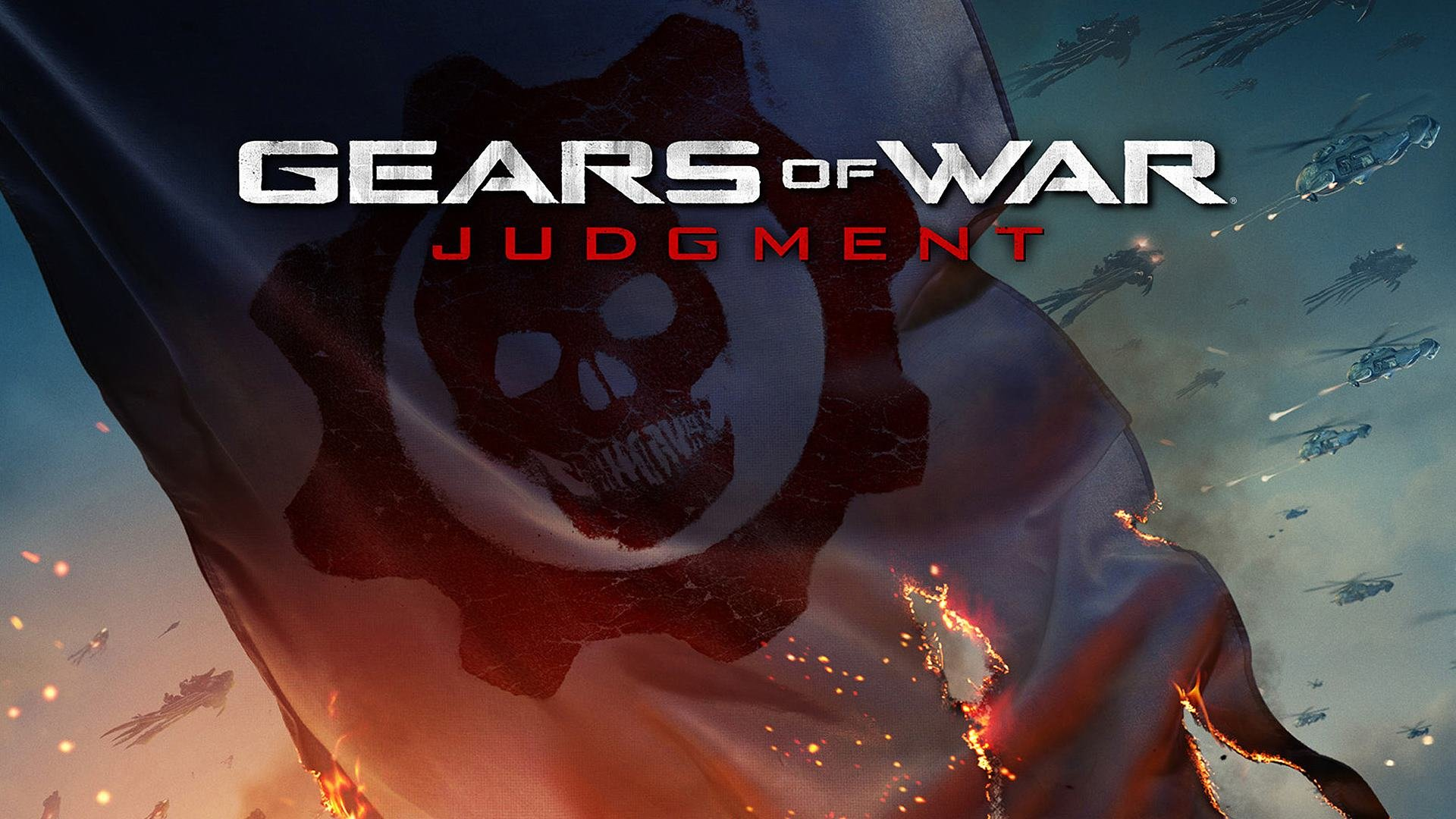 Awesome Gears Of War Judgment Free Wallpaper ID74068 For Full Hd 1080p Desktop