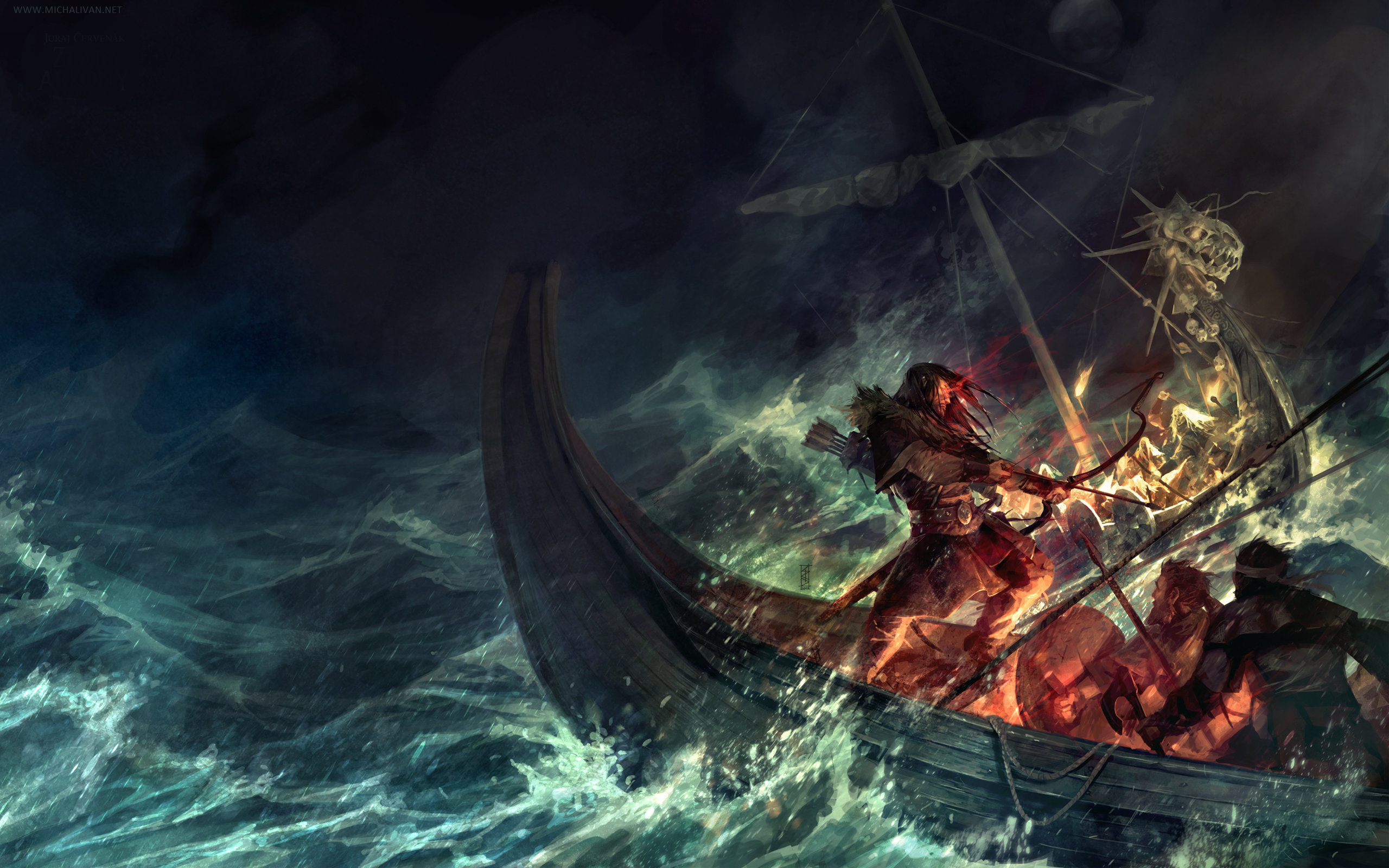 Free download Viking background ID:387469 hd 2560x1600 for computer