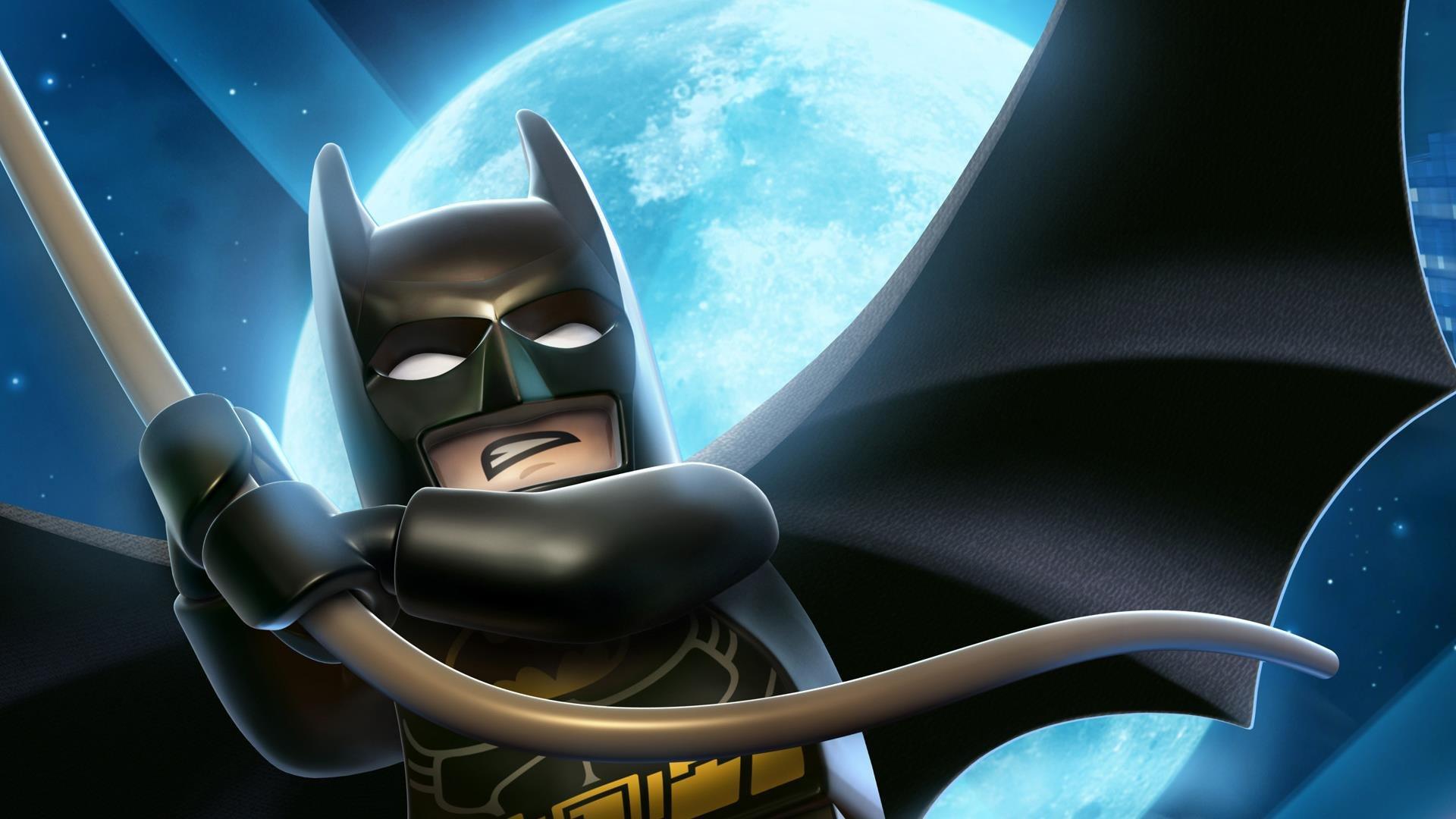 Free Download Lego Batman Wallpaper Id84638 Full Hd