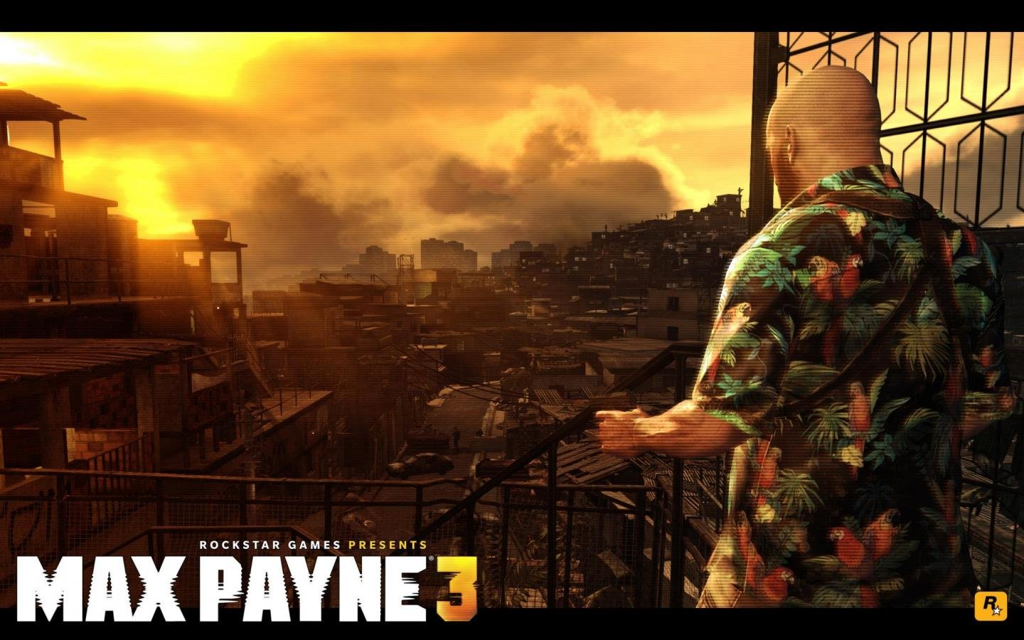 Max Payne 3 Wallpapers Hd For Desktop Backgrounds