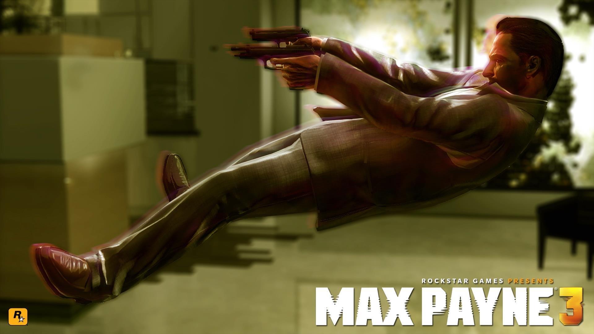 Max Payne 3 Wallpapers 1920x1080 Full Hd 1080p Desktop Backgrounds