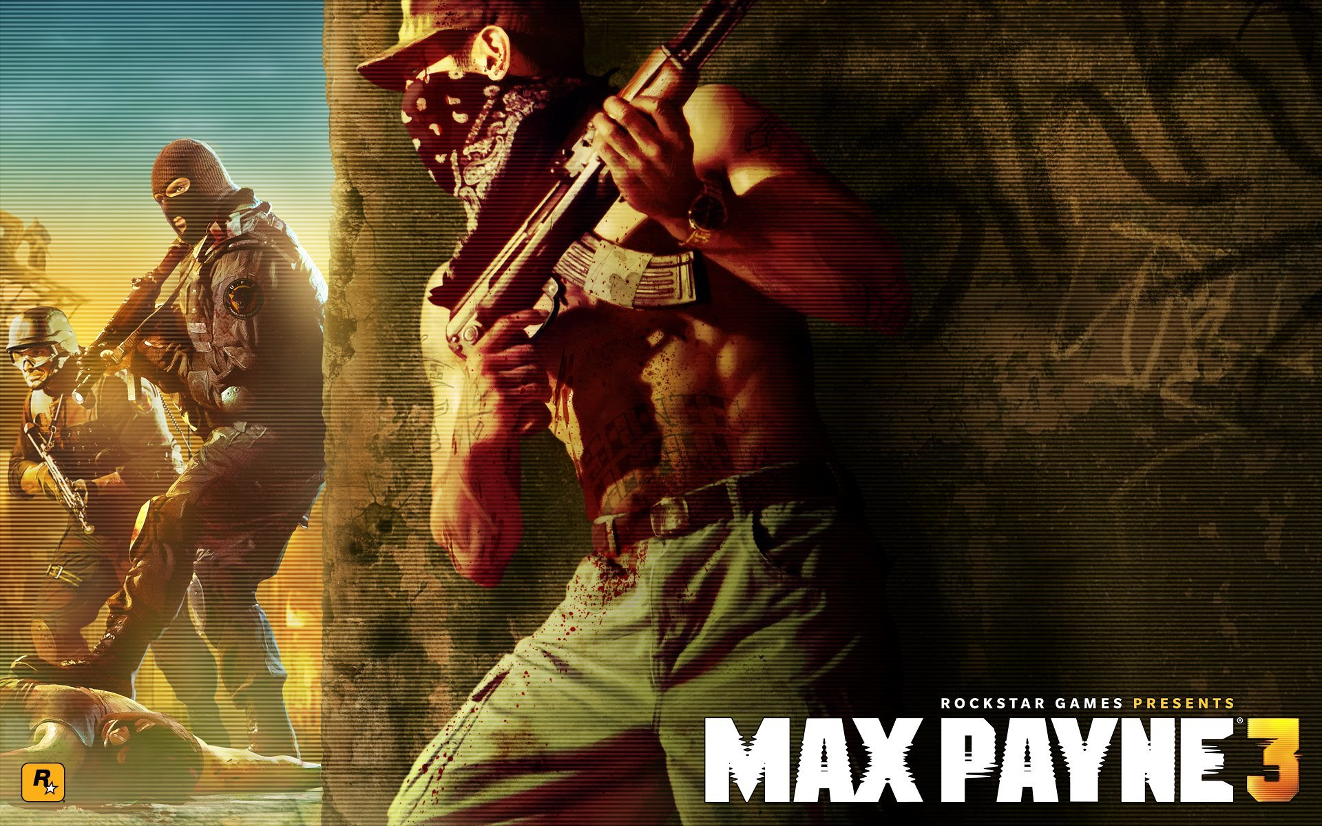 Free Max Payne 3 High Quality Wallpaper Id 127807 For Hd 1920x1200 Pc