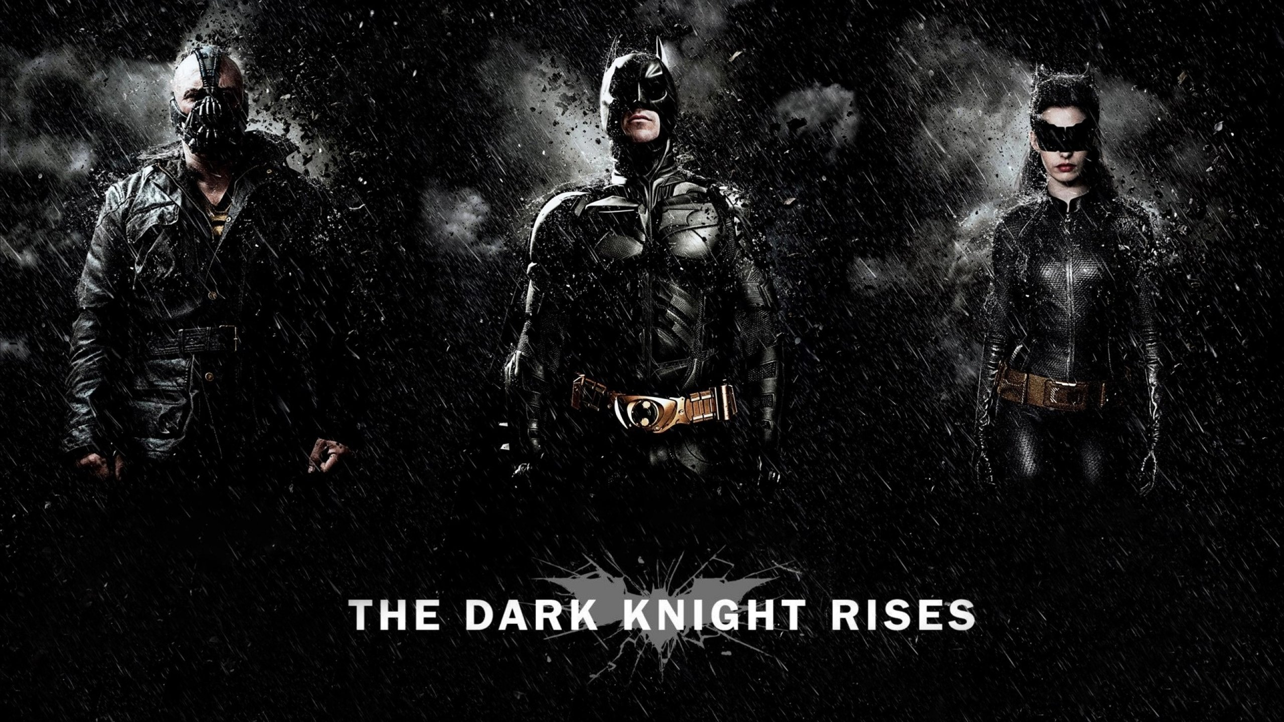 Awesome The Dark Knight Rises free background ID:161383 for hd 2560x1440 computer