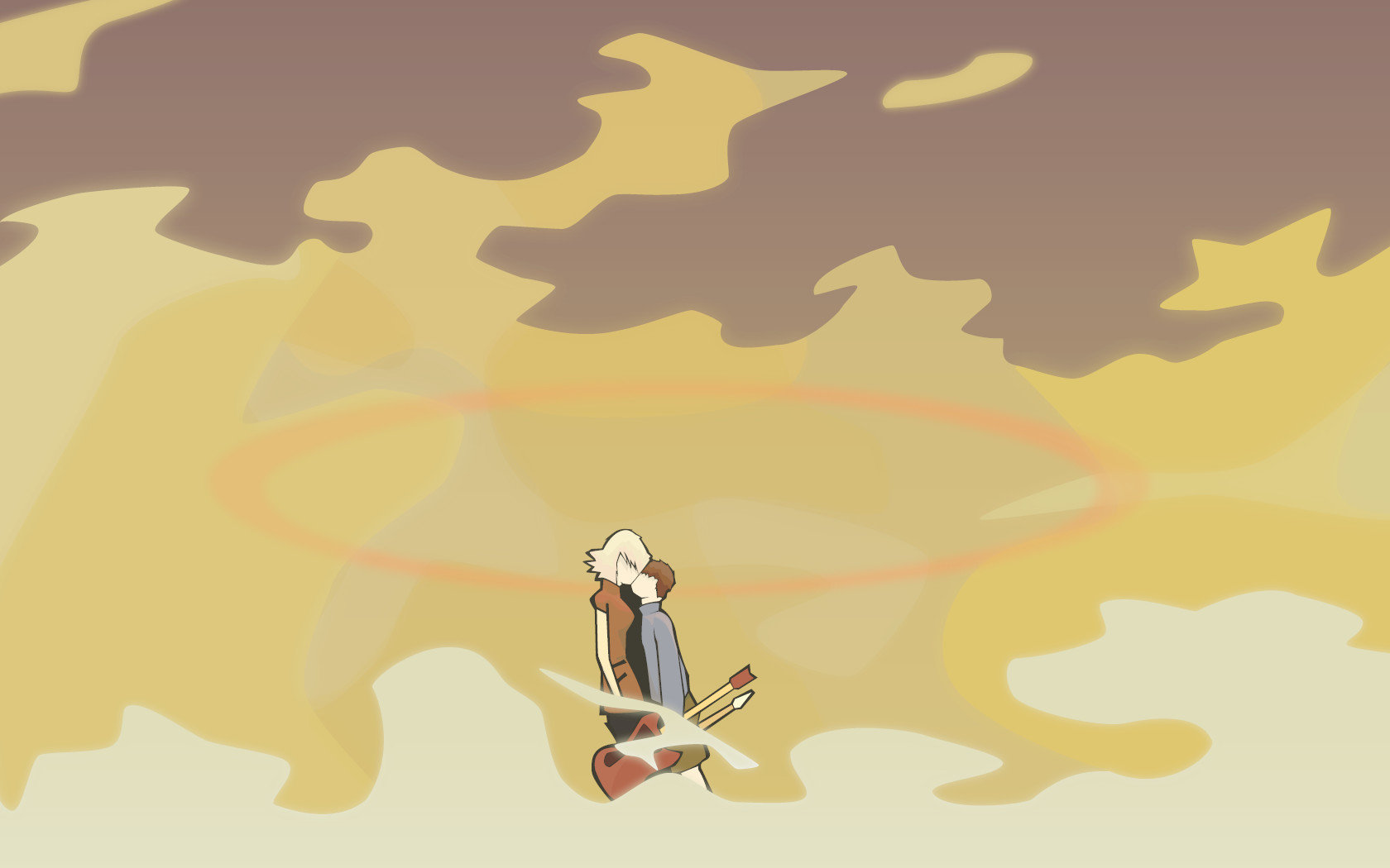 Awesome FLCL free background ID:339589 for hd 1680x1050 desktop