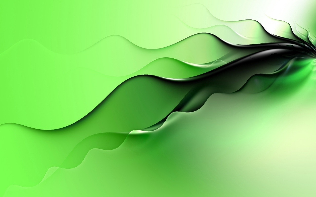 High resolution Green hd 1280x800 background ID:127677 for desktop