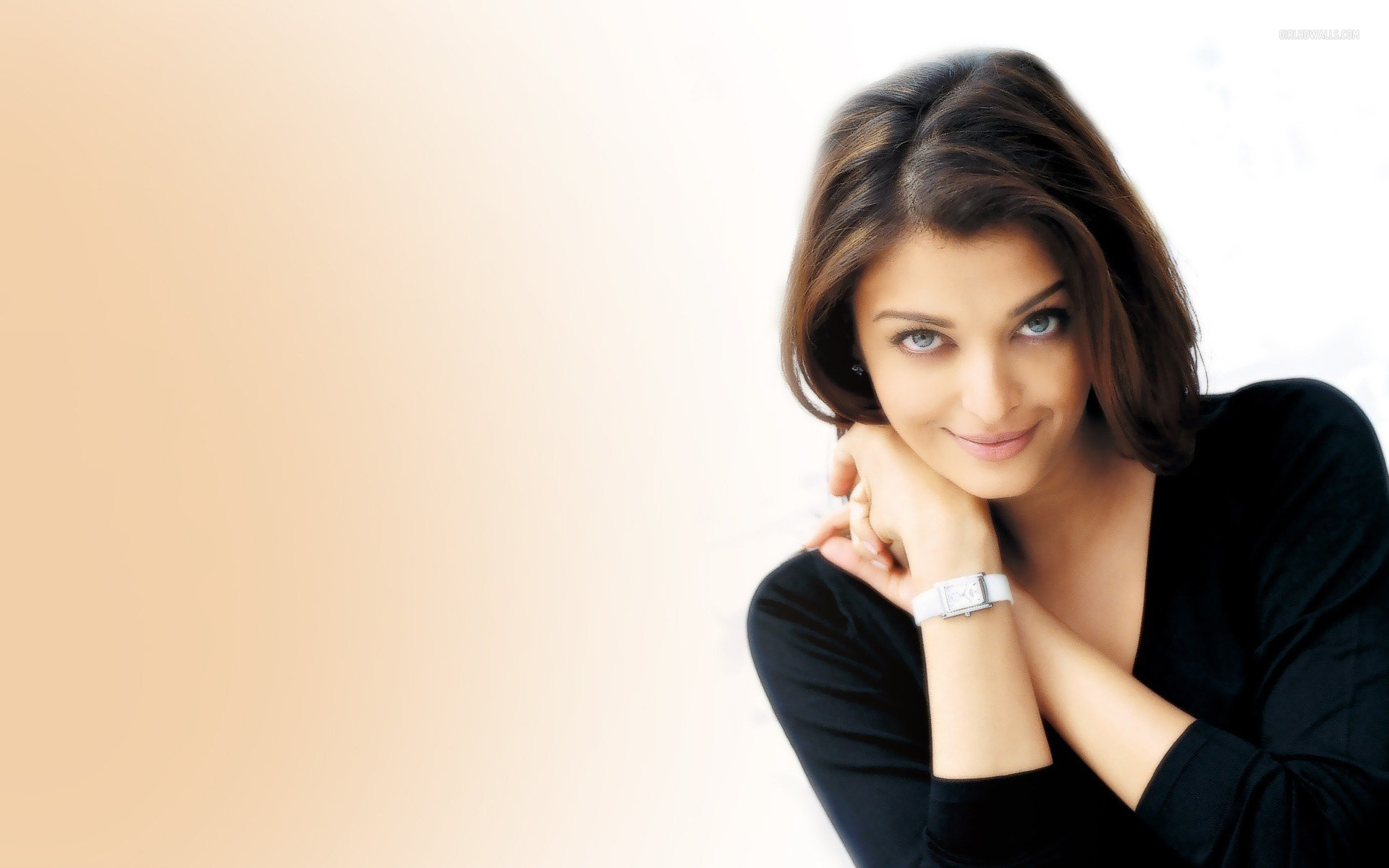 Download hd 1920x1200 Aishwarya Rai computer background ID:85353 for free