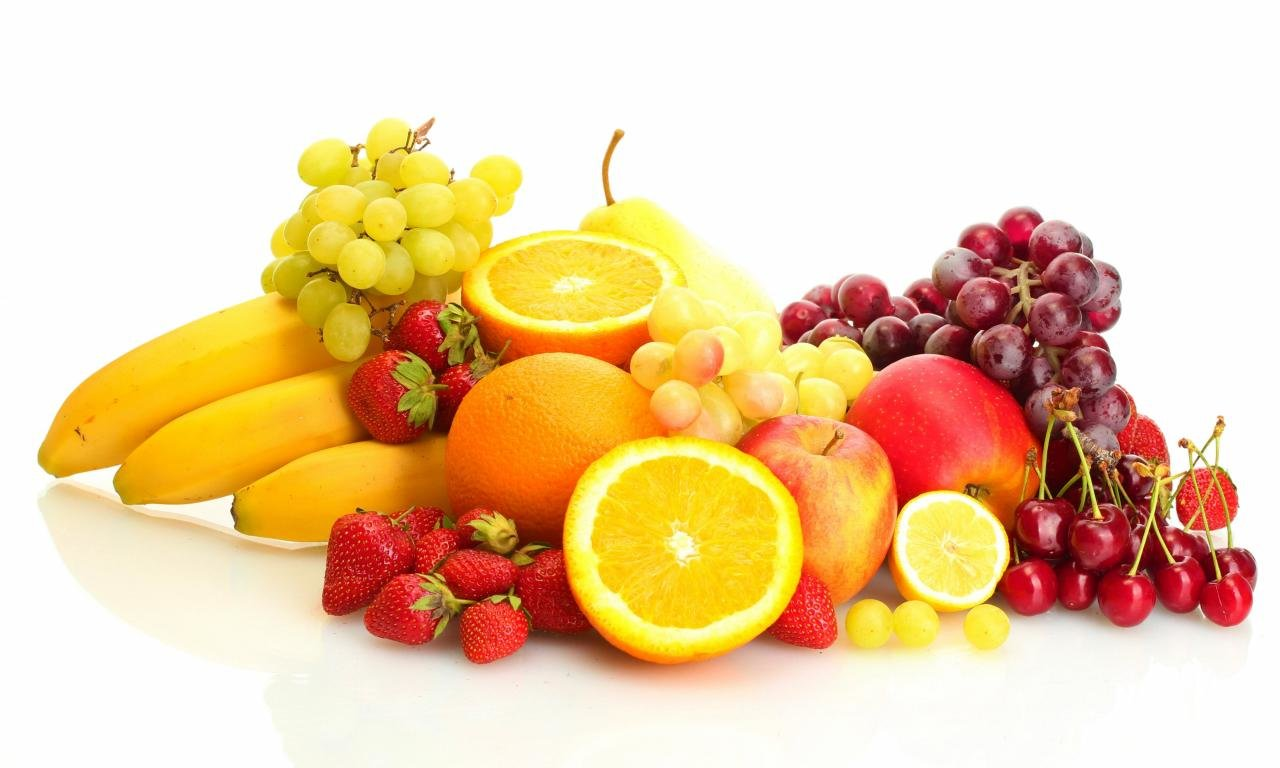 High resolution Fruit hd 1280x768 background ID:325831 for desktop