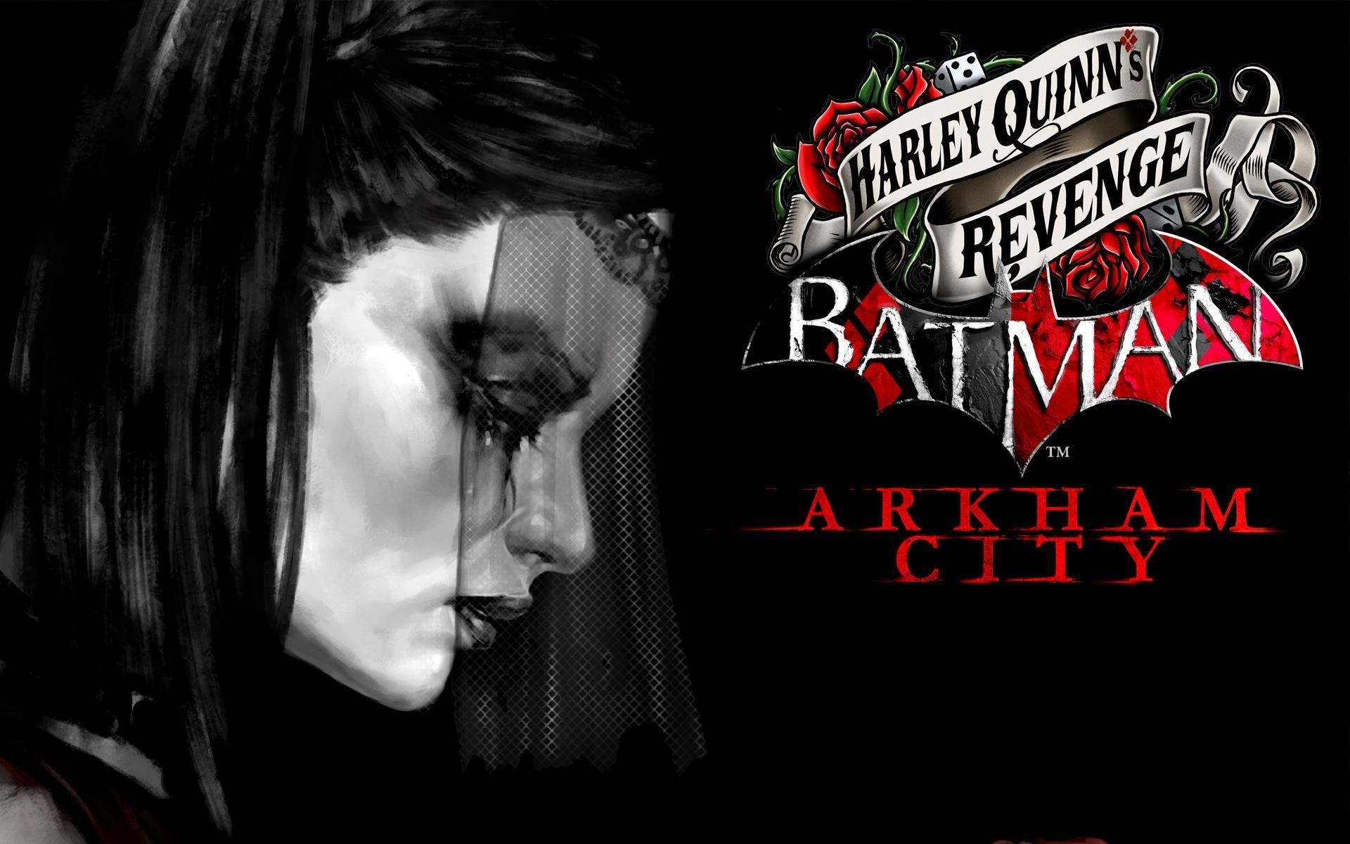 batman: arkham city wallpapers 1920x1200 desktop backgrounds