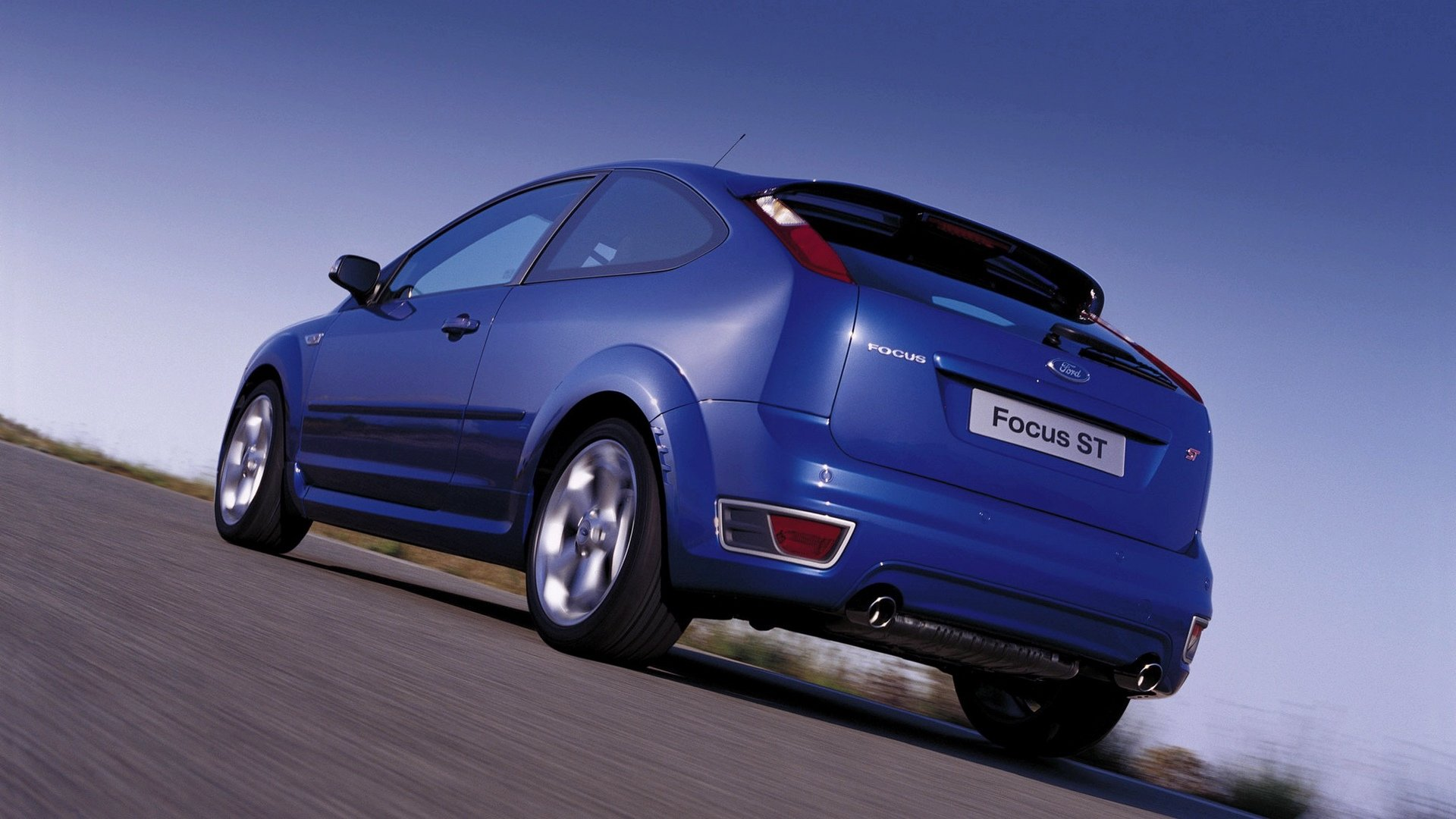 Free Ford Focus High Quality Wallpaper Id 52472 For 1080p Pc