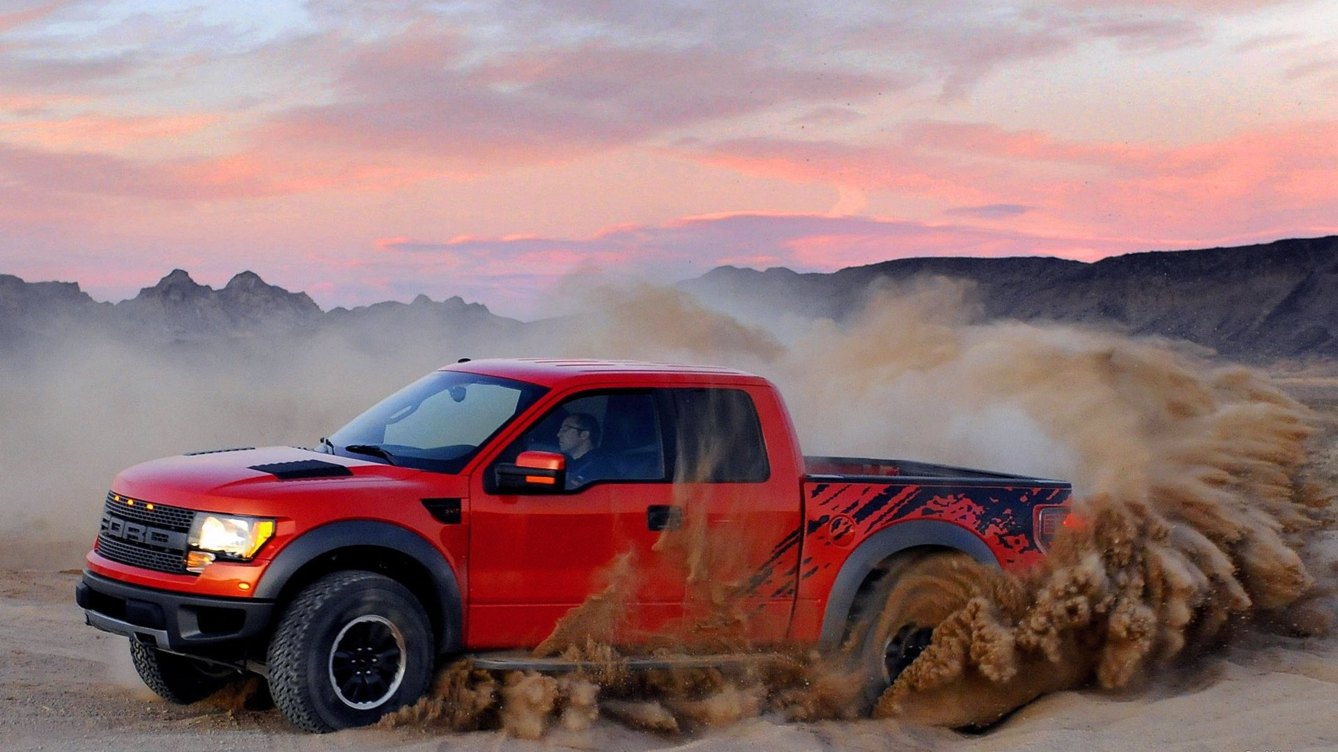 High resolution Ford Raptor full hd 1080p wallpaper ID:275767 for computer