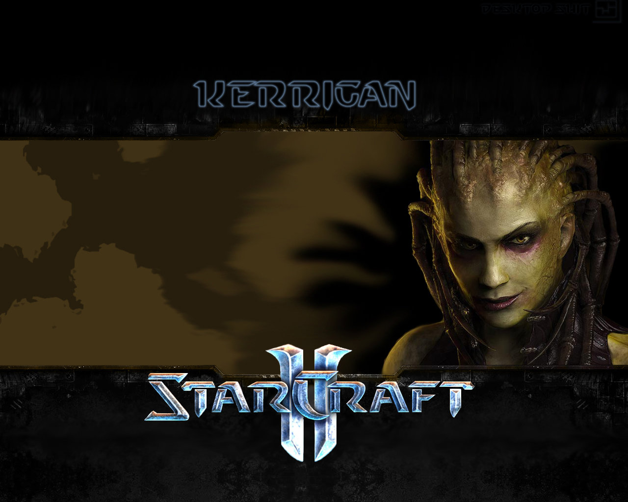 High resolution Starcraft 2 hd 1280x1024 background ID:277118 for computer