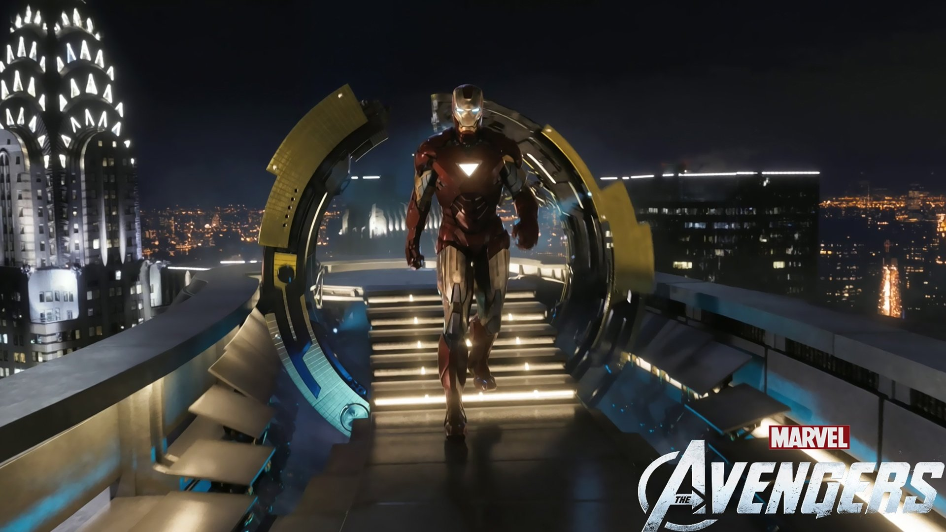 Awesome The Avengers free wallpaper ID:347395 for full hd computer