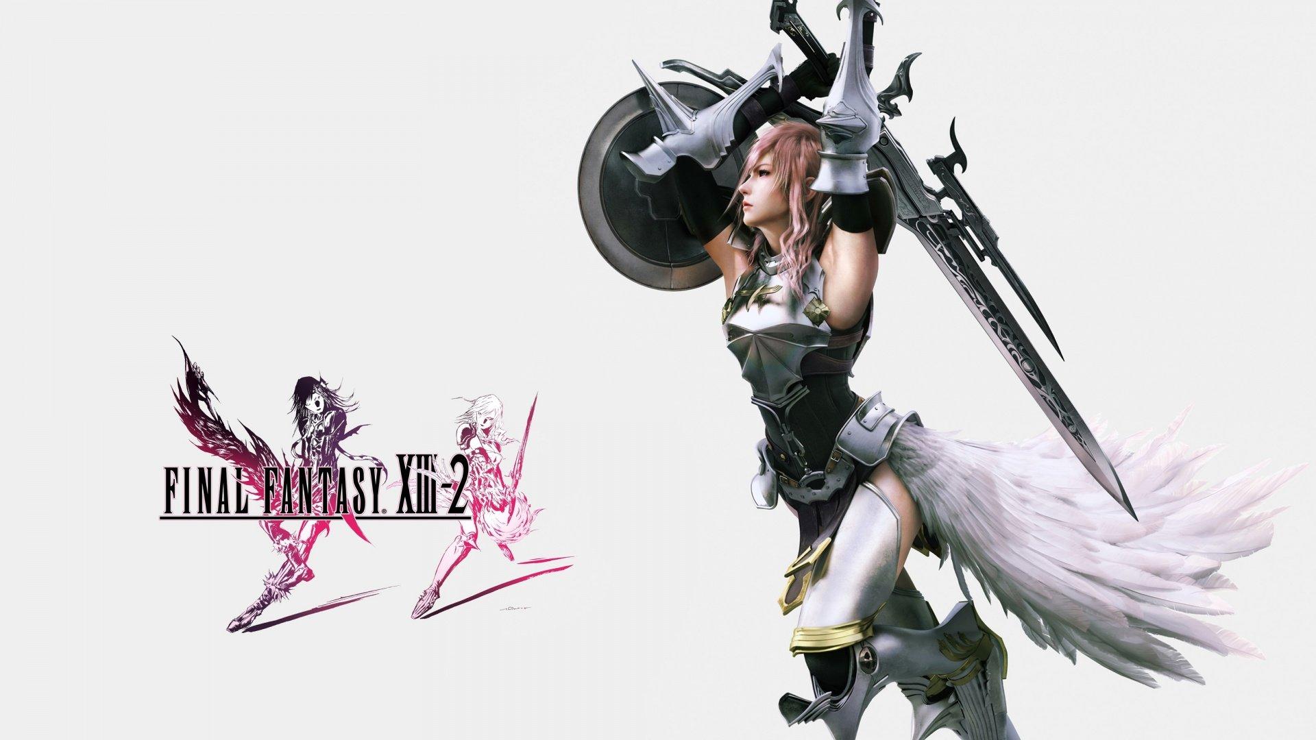 Final Fantasy Xiii 2 Pc Download Skidrow idea gallery