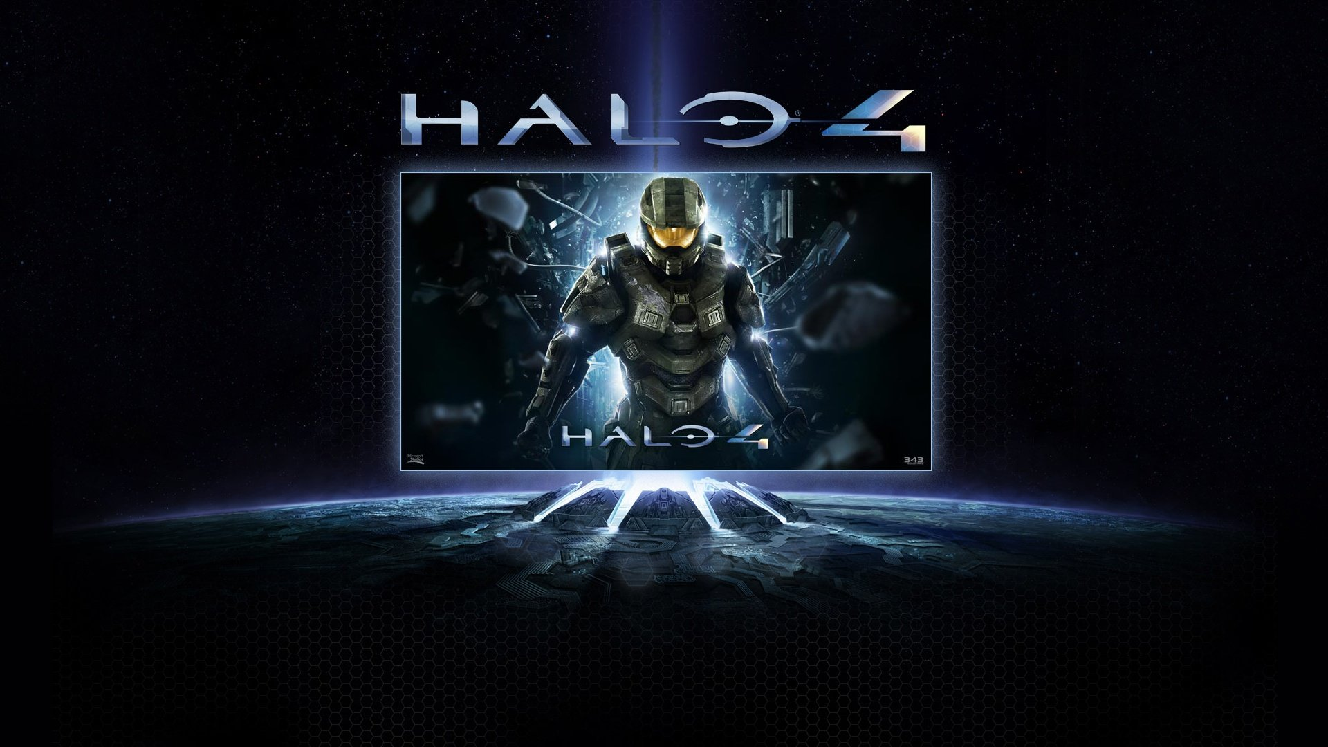 Awesome Halo 4 free wallpaper ID:278292 for full hd 1080p desktop