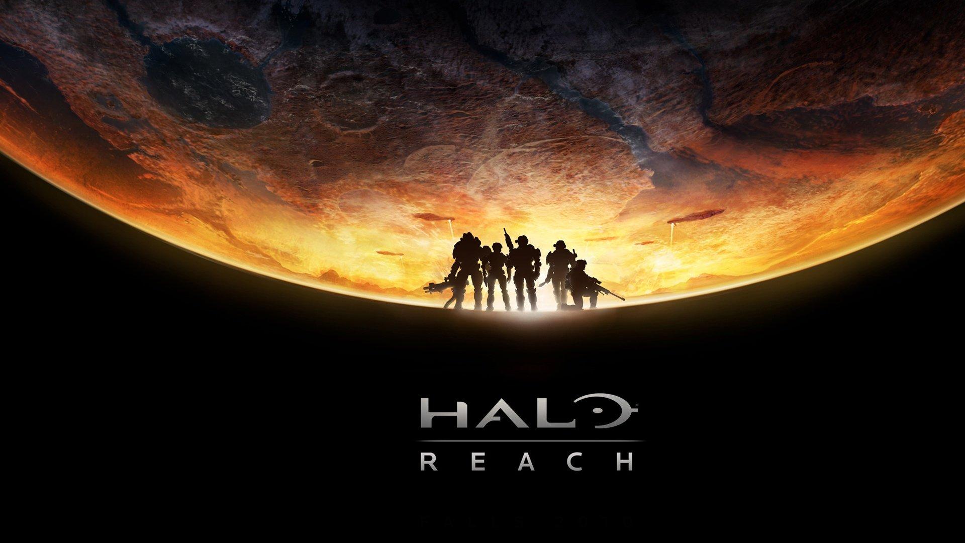 Halo: Reach wallpapers 1920x1080 Full HD (1080p) desktop ...