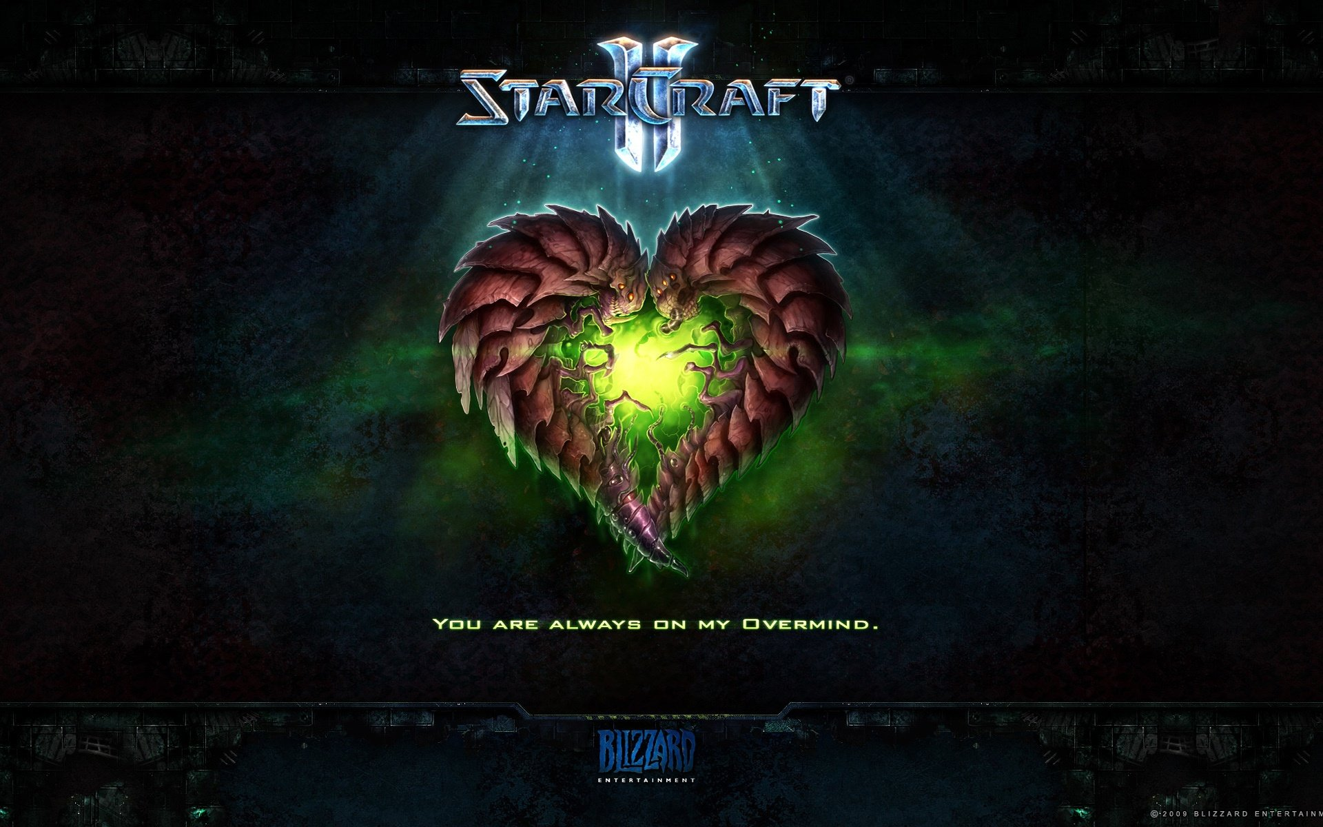 Free download Starcraft 2 background ID:277347 hd 1920x1200 for desktop