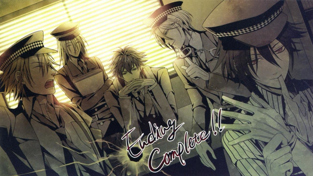 Awesome Amnesia free background ID:115257 for hd 720p PC