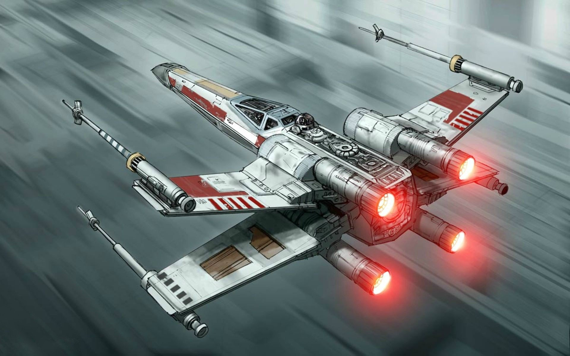Free X-Wing high quality wallpaper ID:460082 for hd 1920x1200 desktop