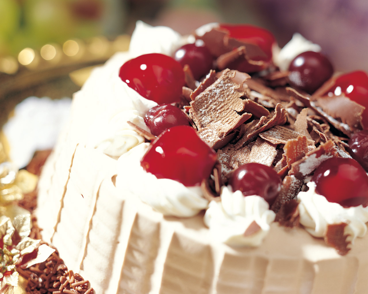 Awesome Cake Free Wallpaper Id244532 For Hd 1280x1024 Pc