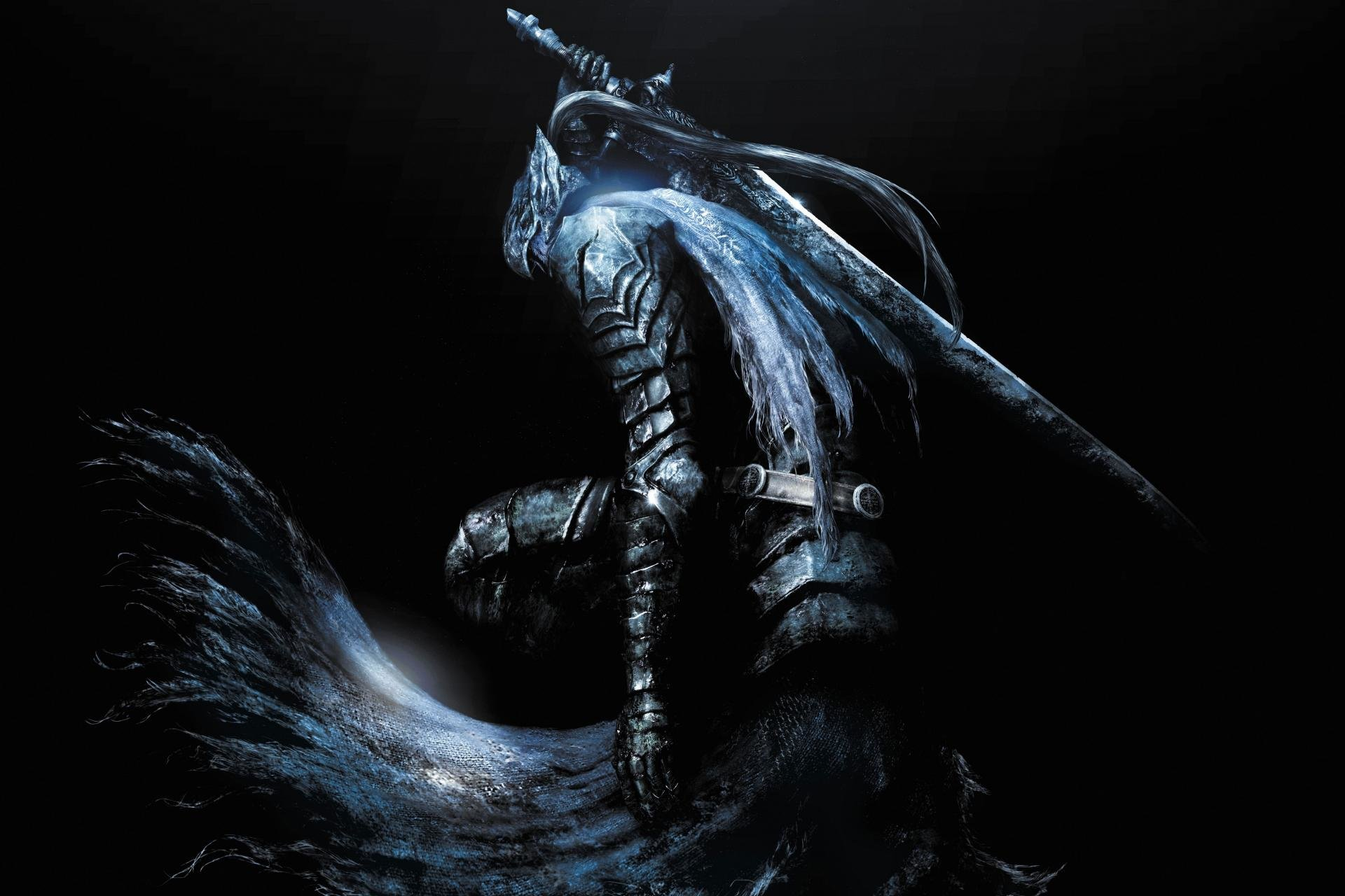 Free download Artorias (Dark Souls) background ID:86729 hd 1920x1280 for computer